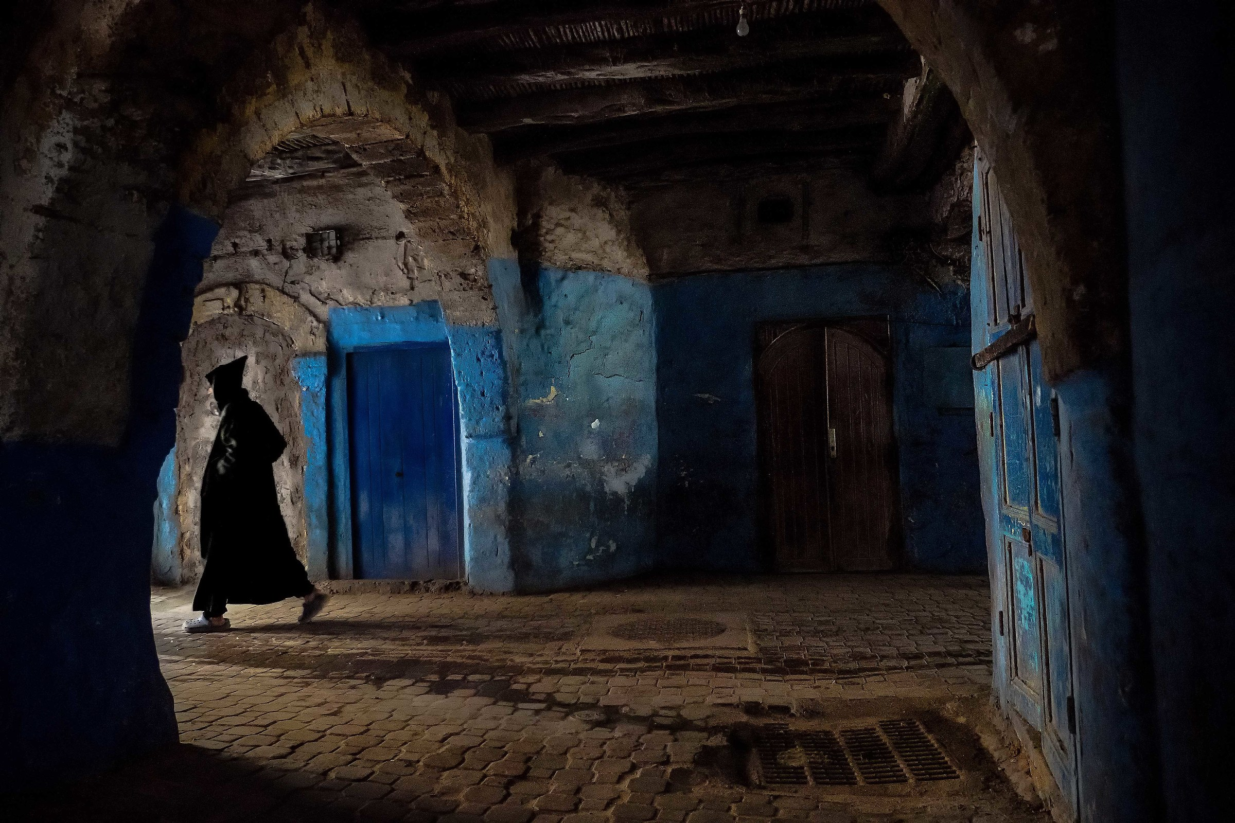 Morocco Street 4...