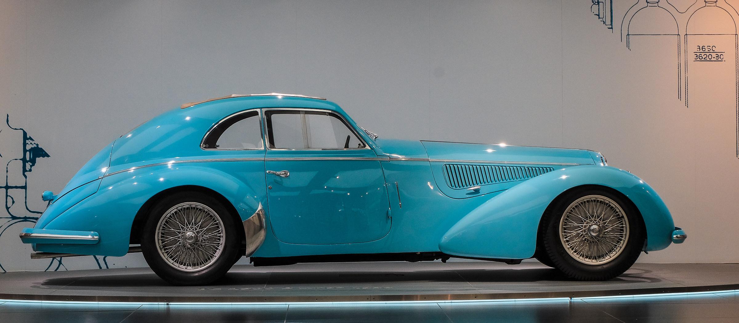 Museo Alfa Romeo (Arese)...