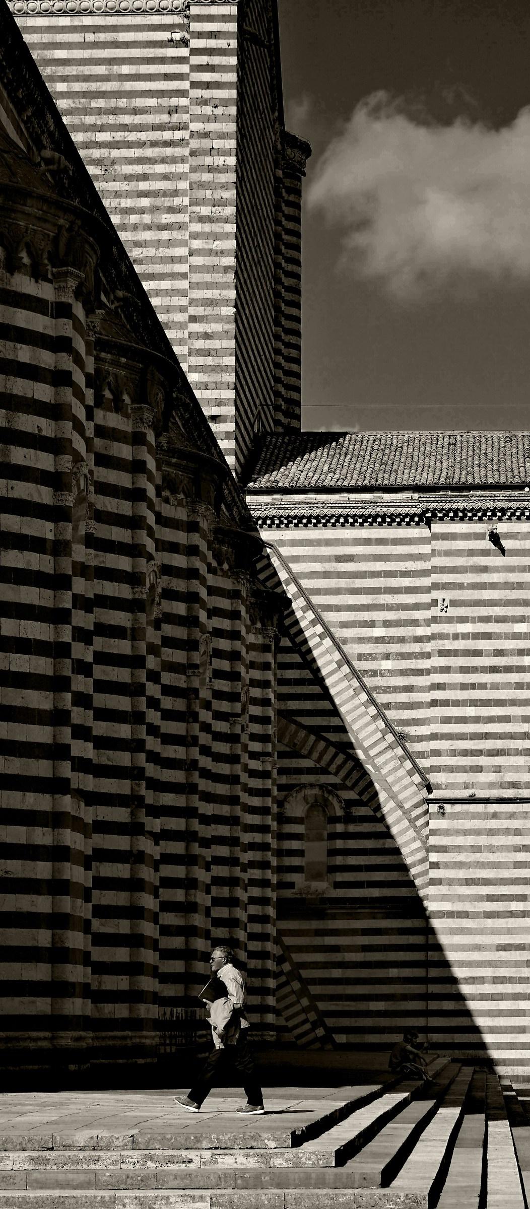 Geometrie / Cattedrale di Santa Maria Assunta Orvieto...