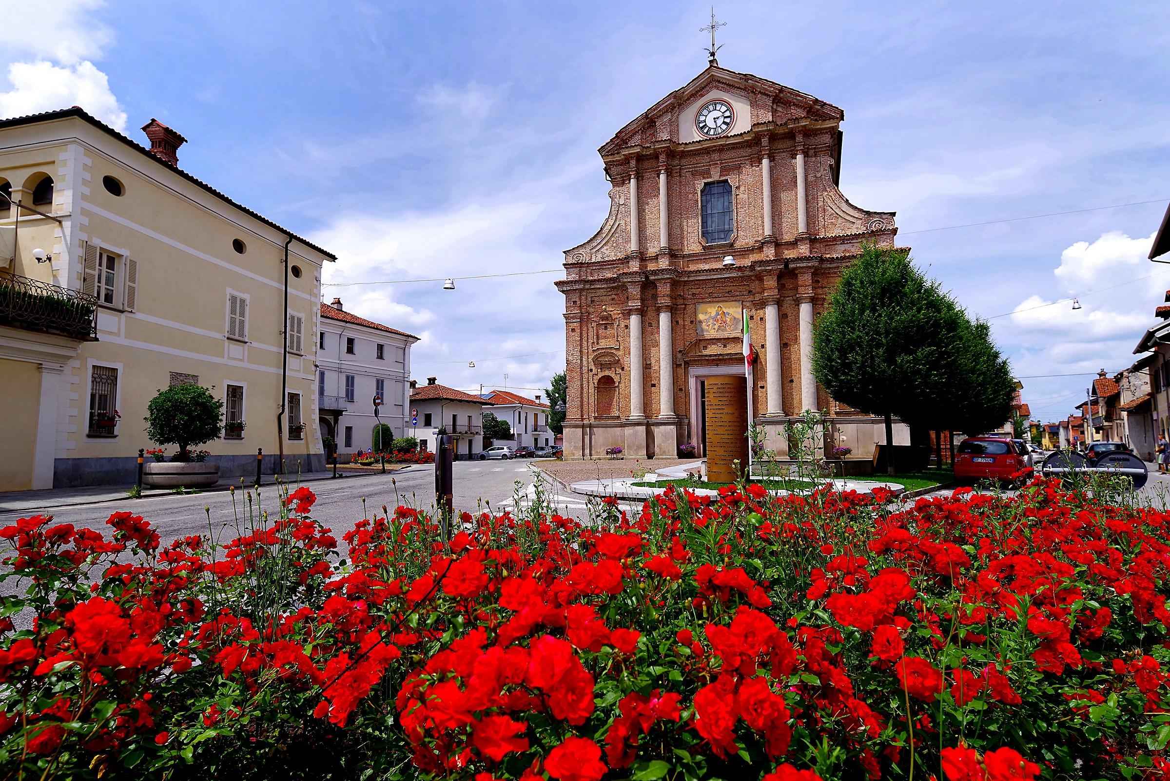 Sant'Albano Stura (Cn)...