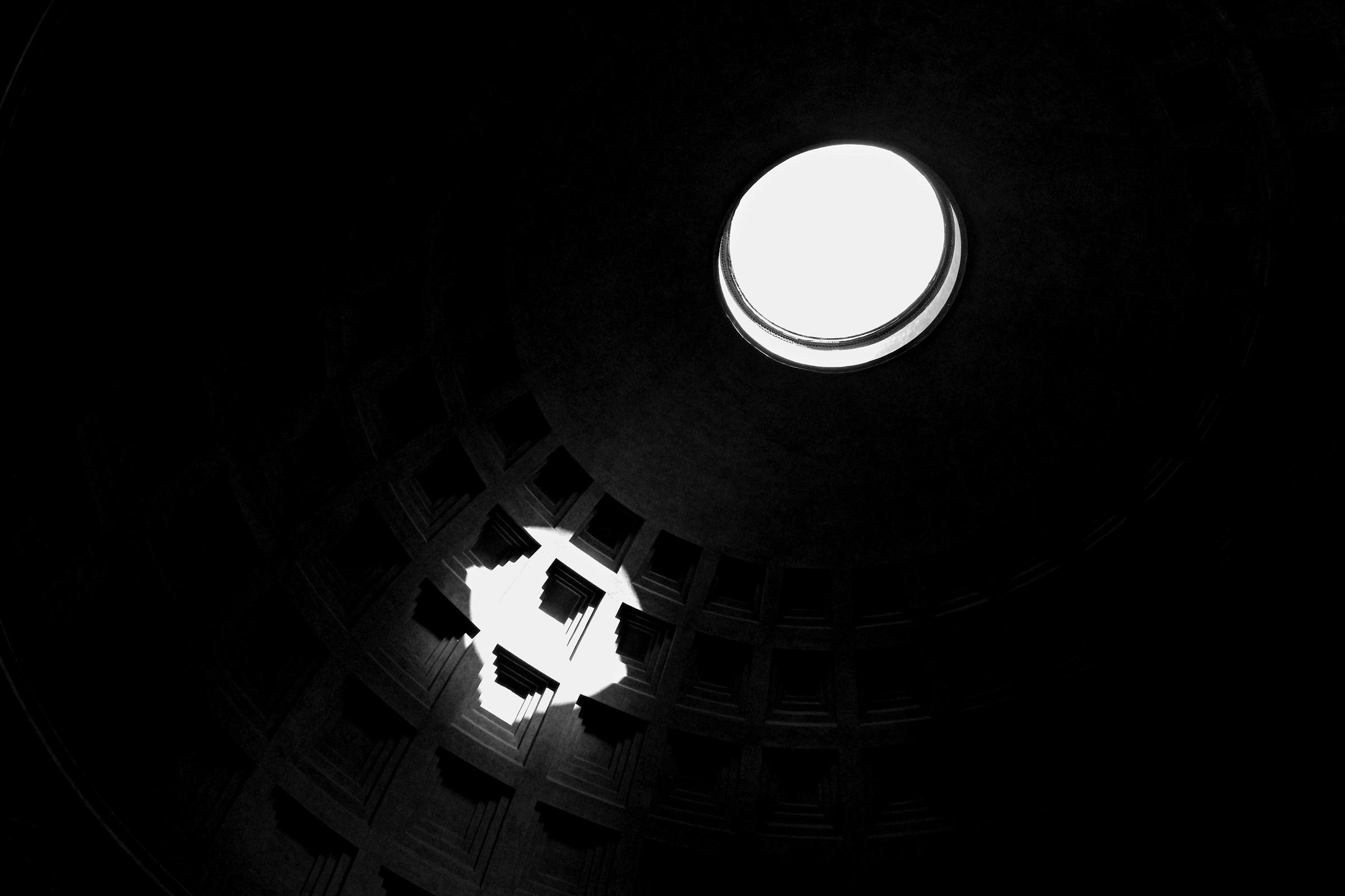Rome, Pantheon...