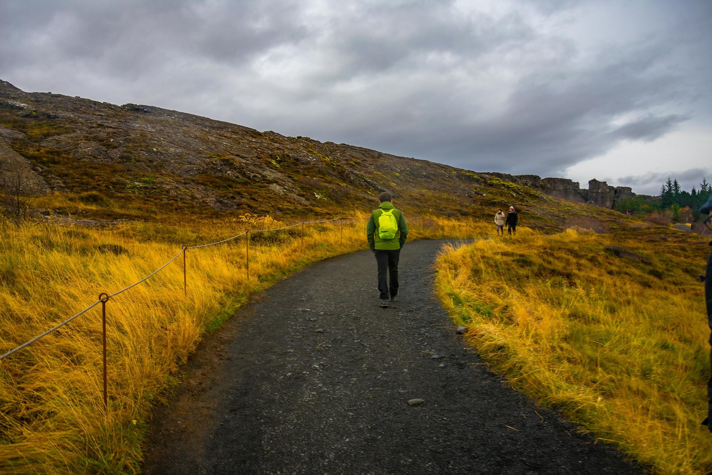 Northern Trails...