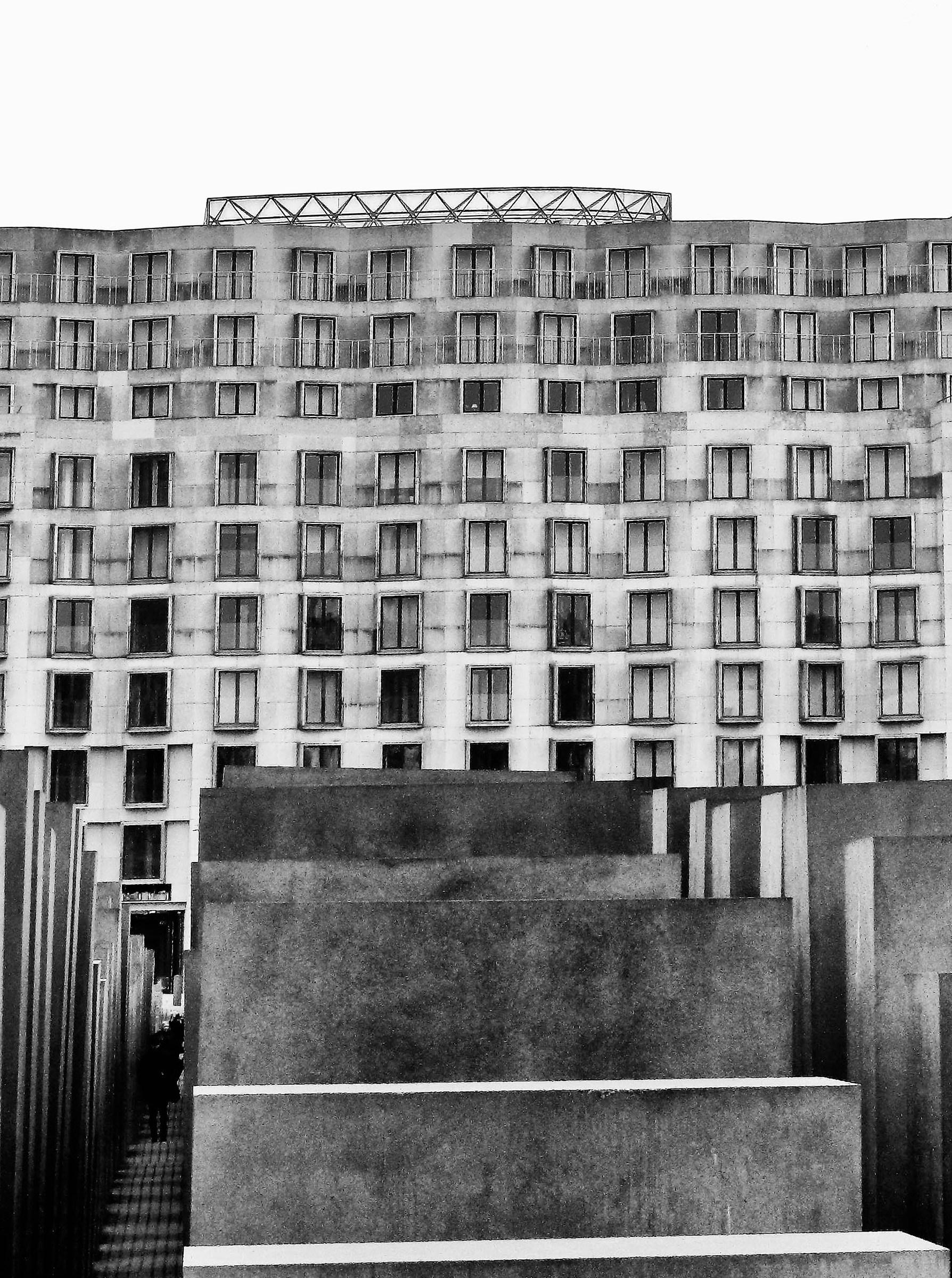 Goebbels Palace...