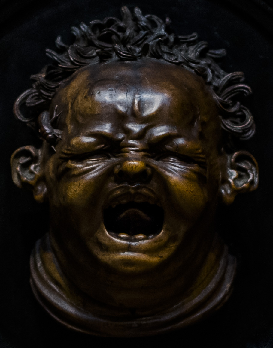 Scream!...