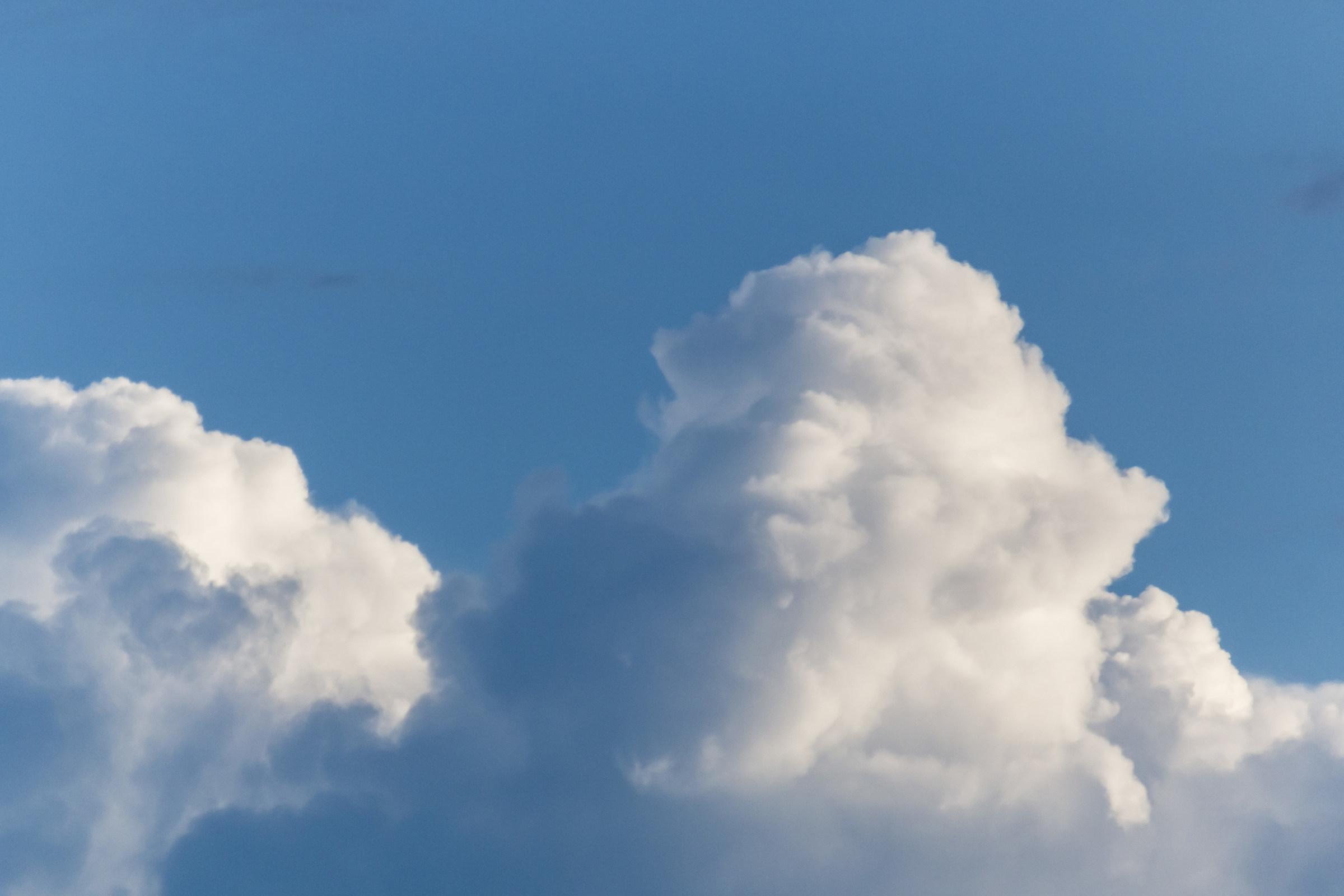 Soffici Nuvole...