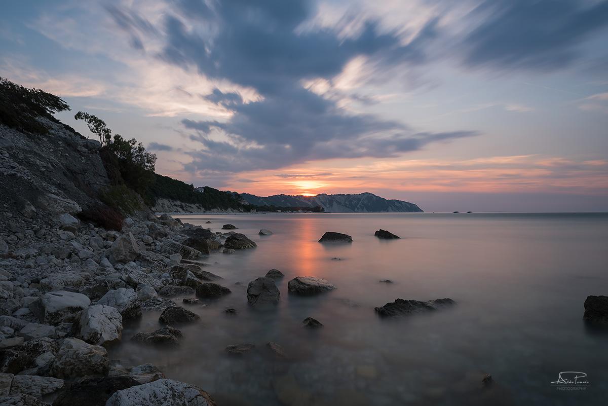 Portonovo, Riviera del Conero...
