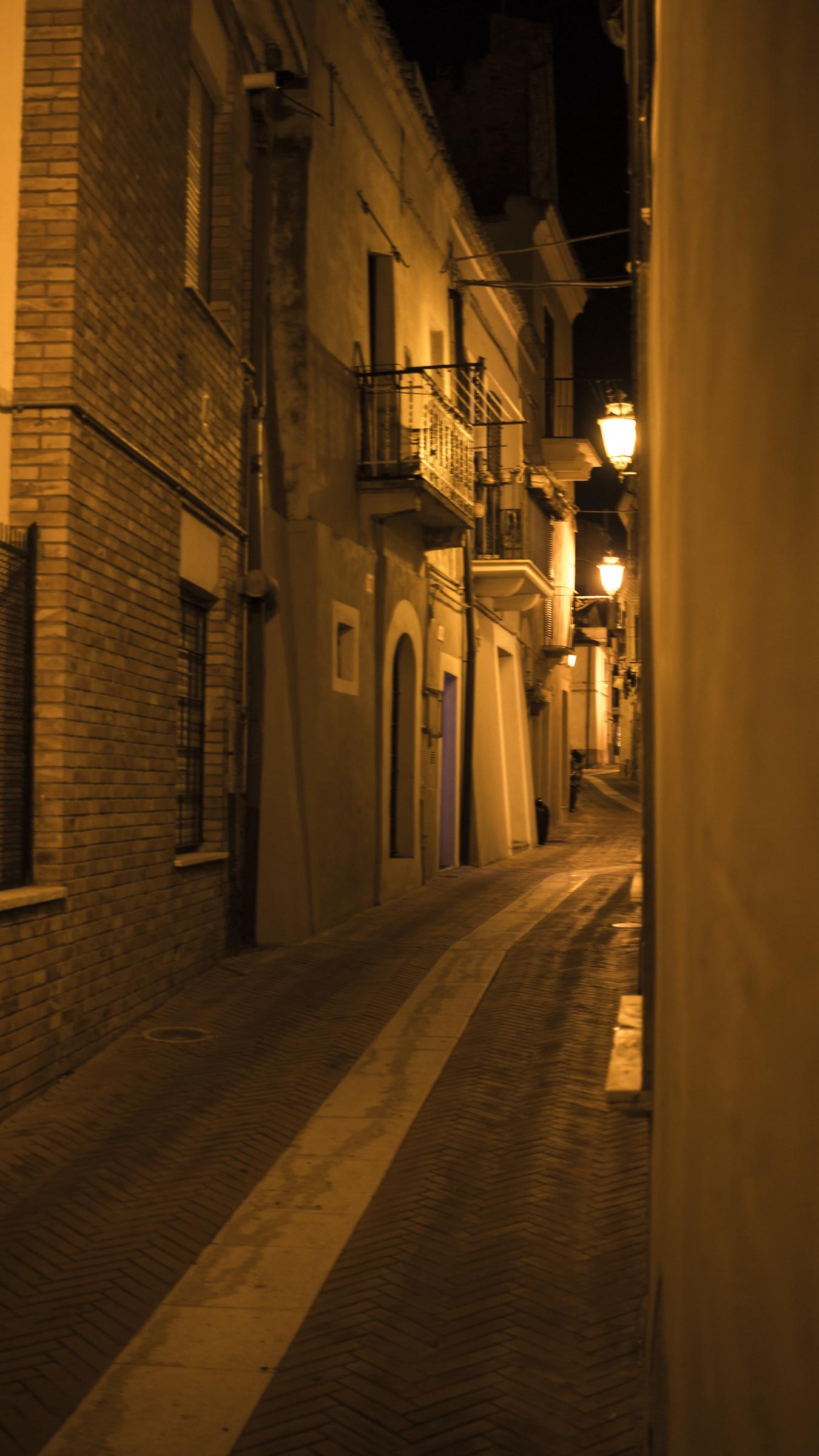 Quartiere Terravecchia...