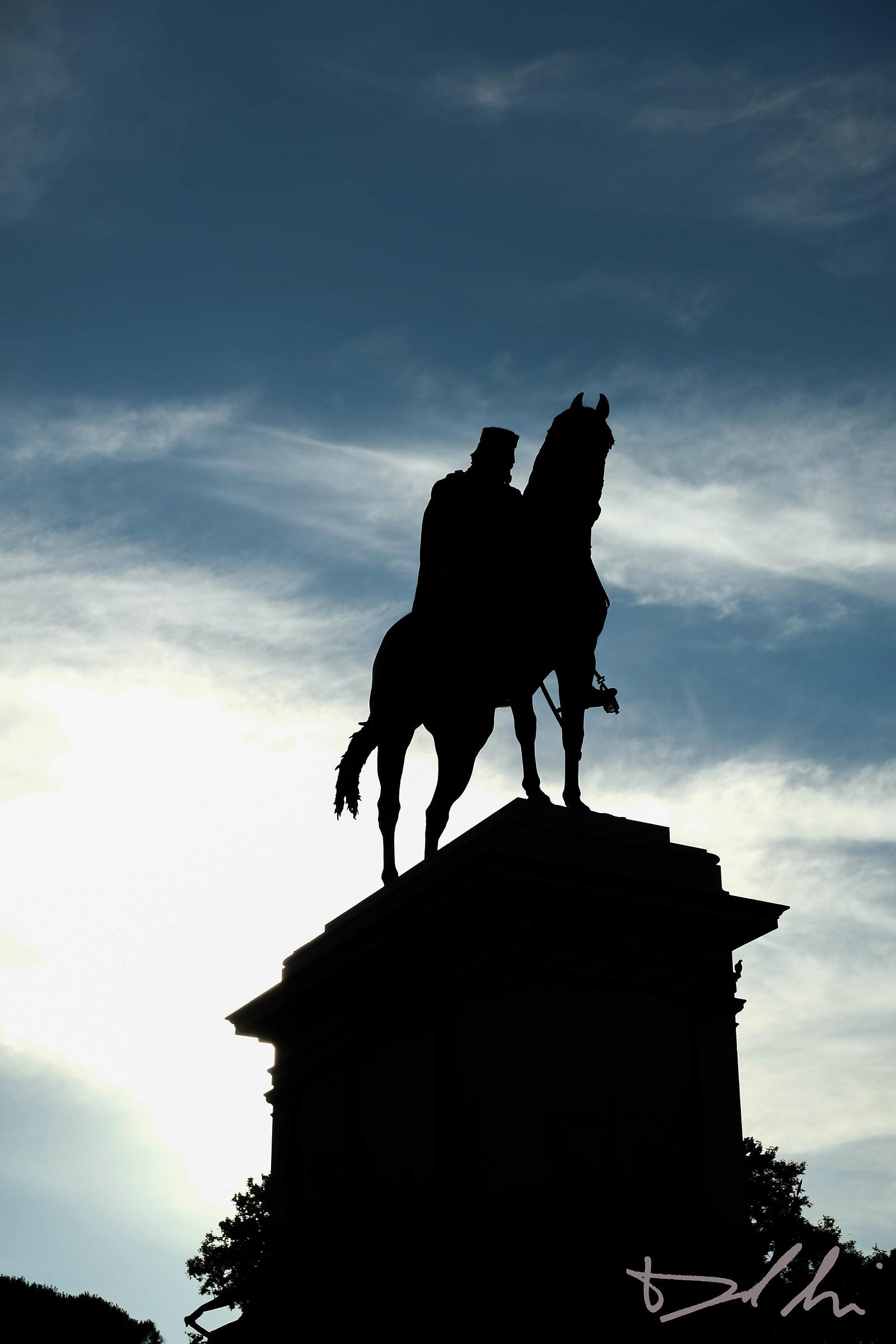 Garibaldi...