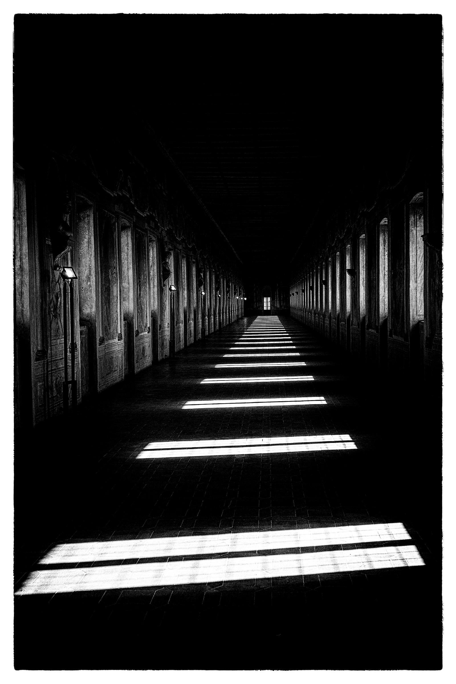 Follow the Way...