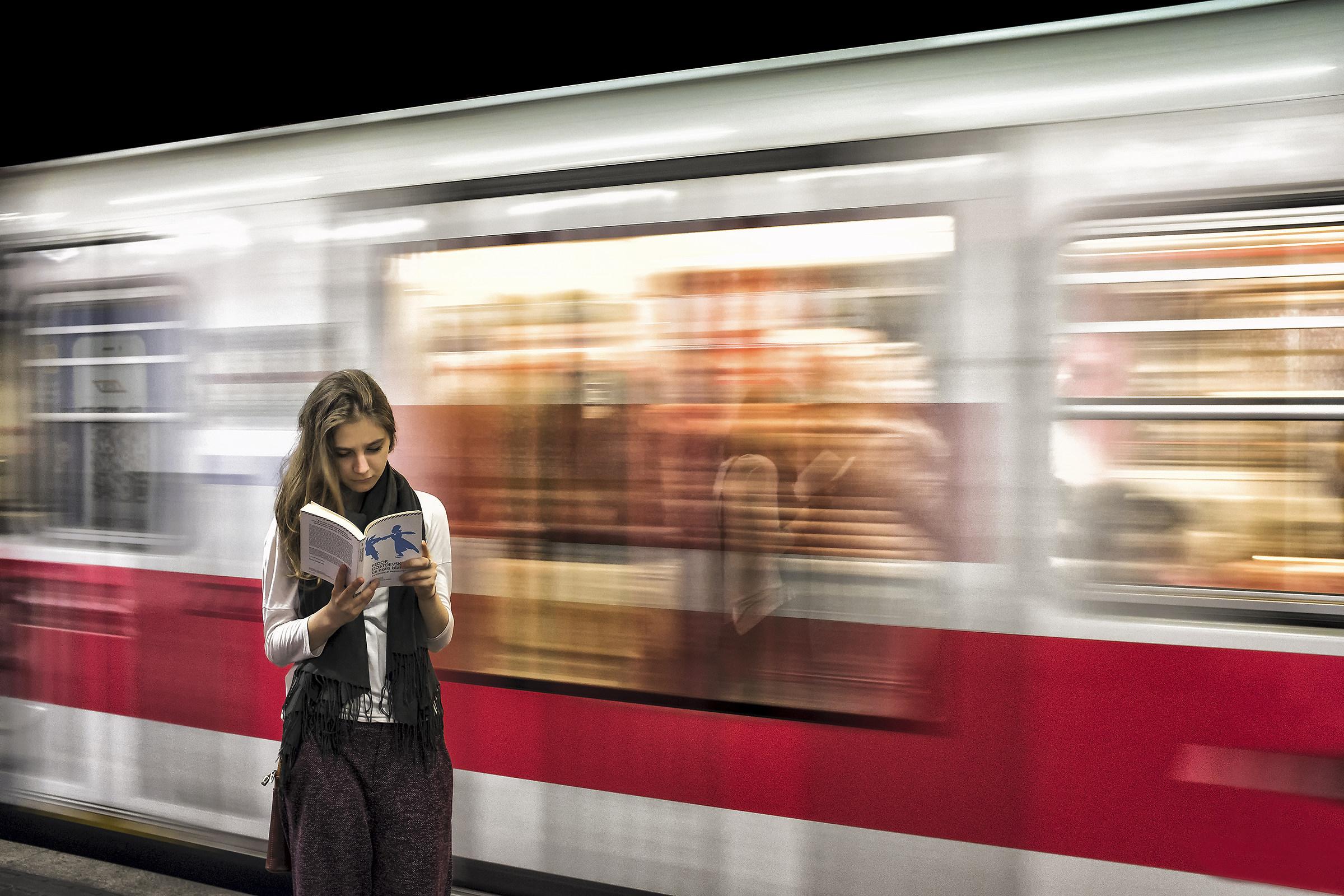 Metropilitane Readings...