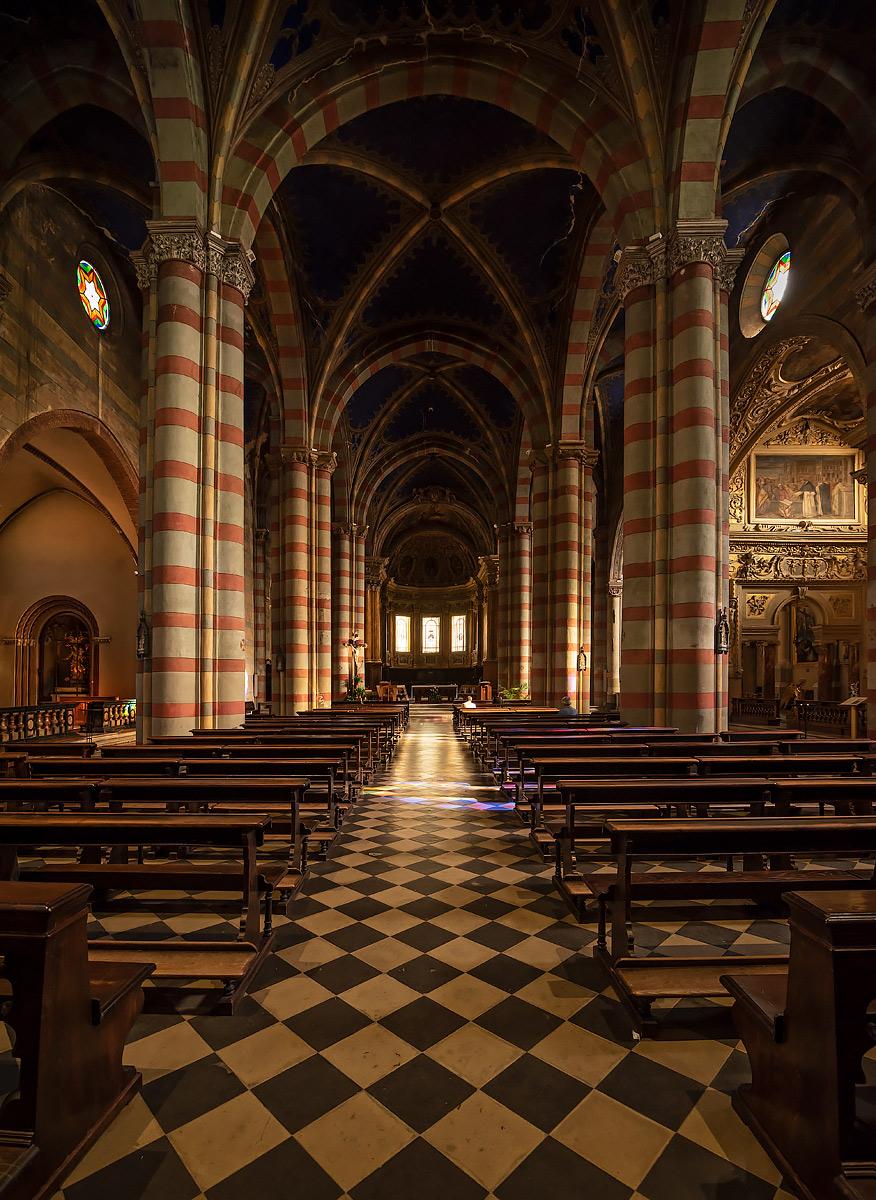 San Domenico...