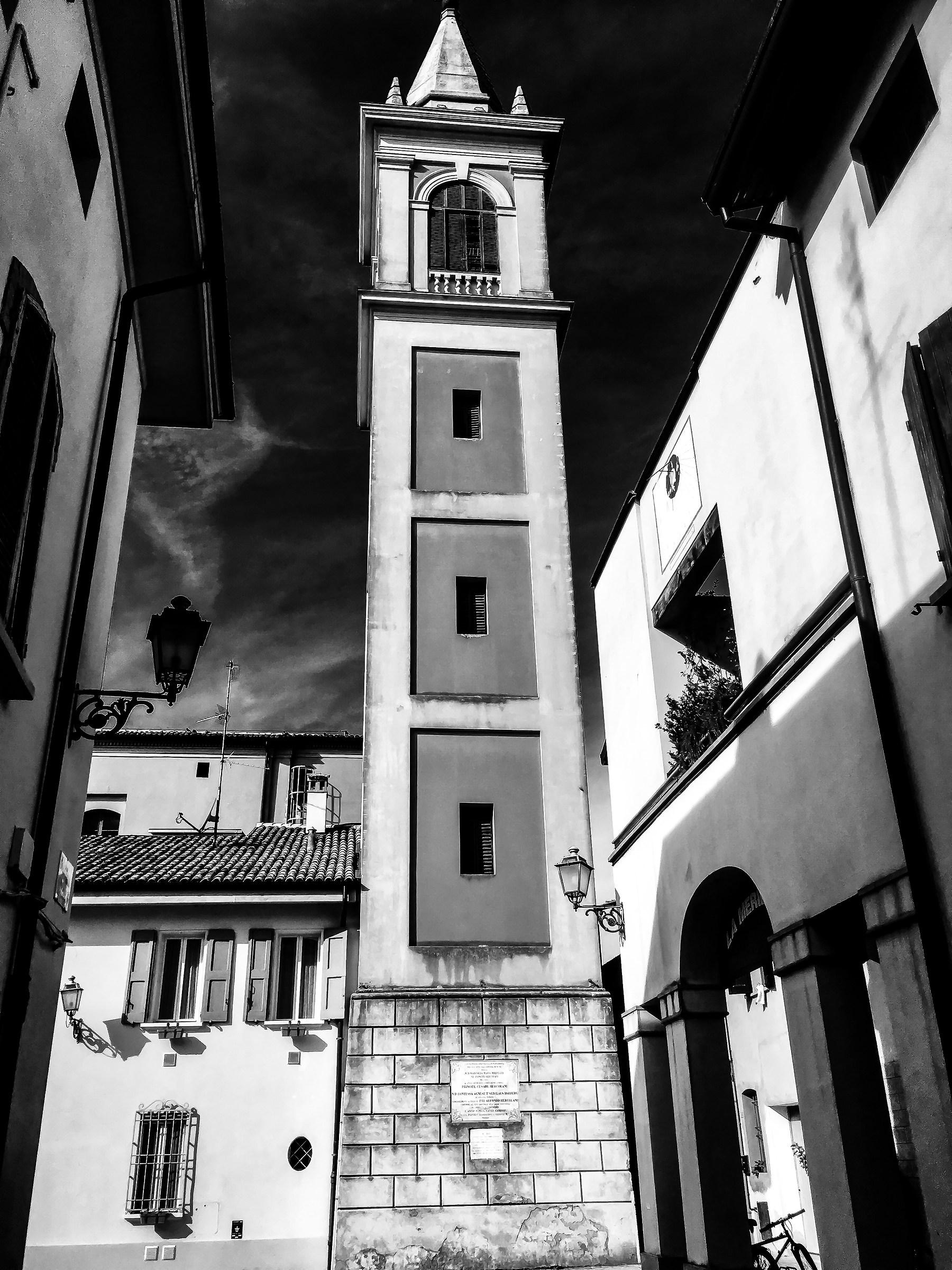 Castelguelfo...