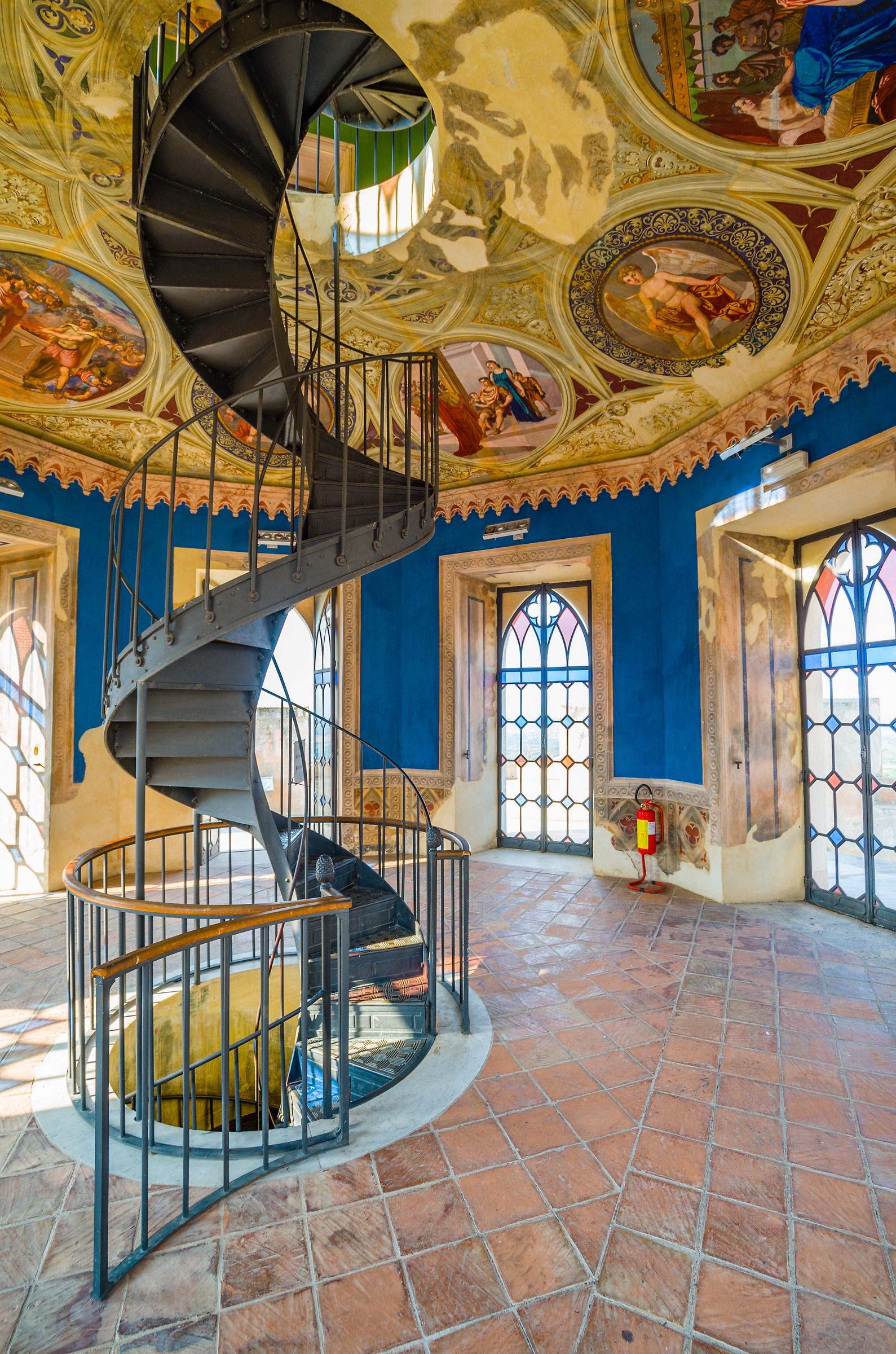 Torre Castello - Corigliano...