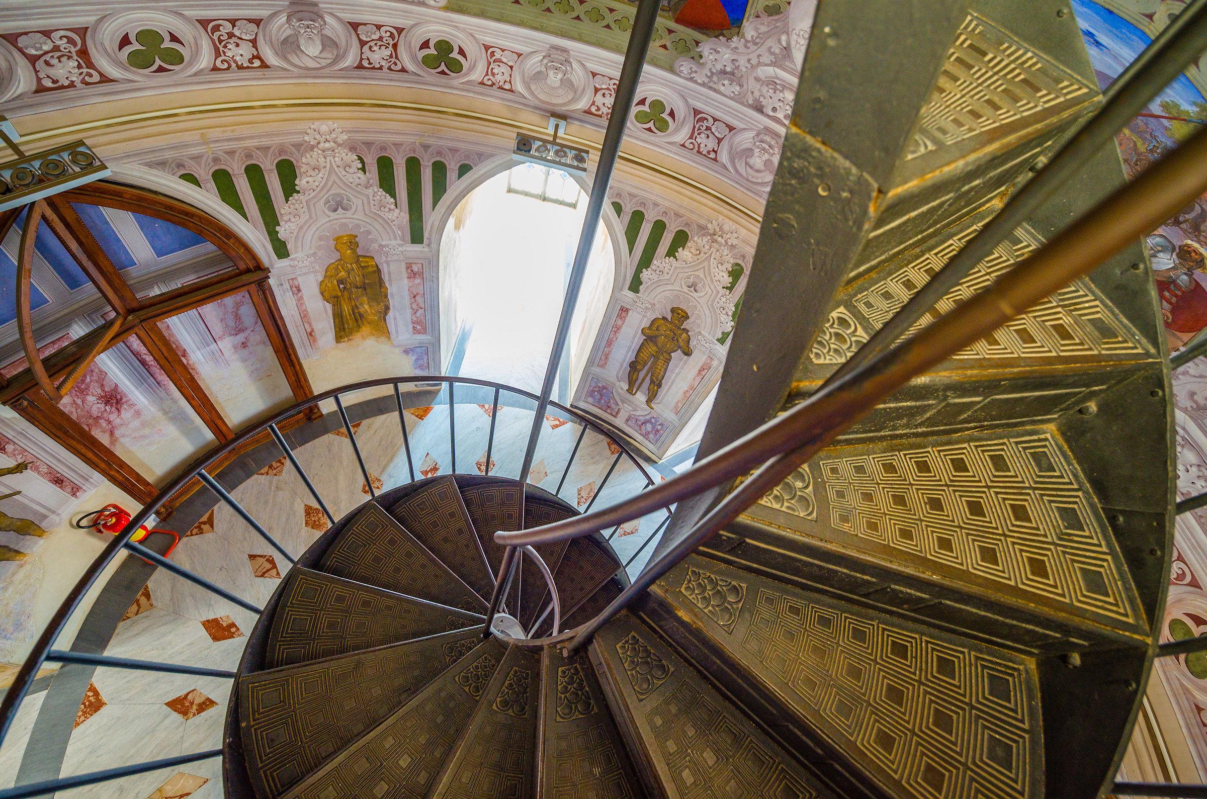 Torre Castello - Corigliano (2)...