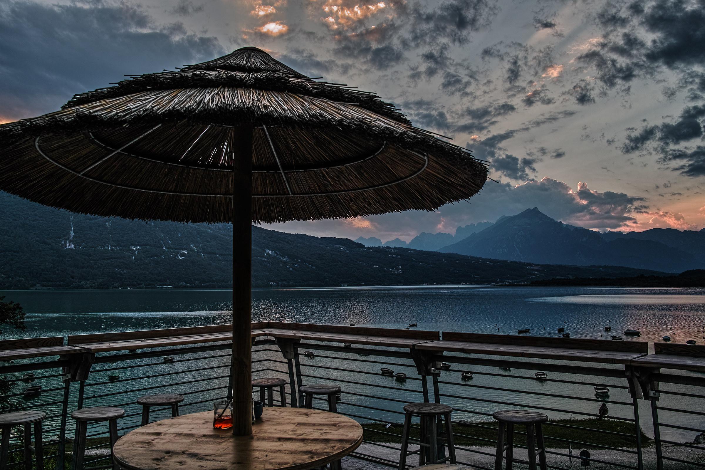 Relax al lago...