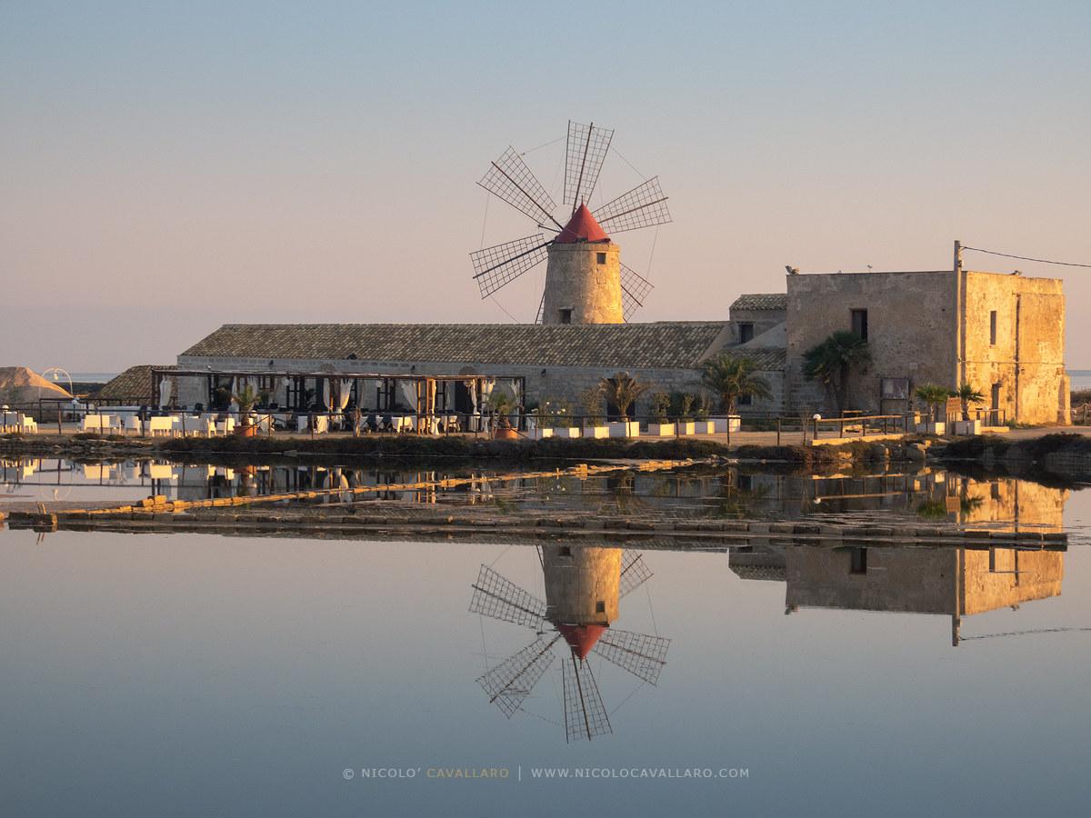 Salt Museum...