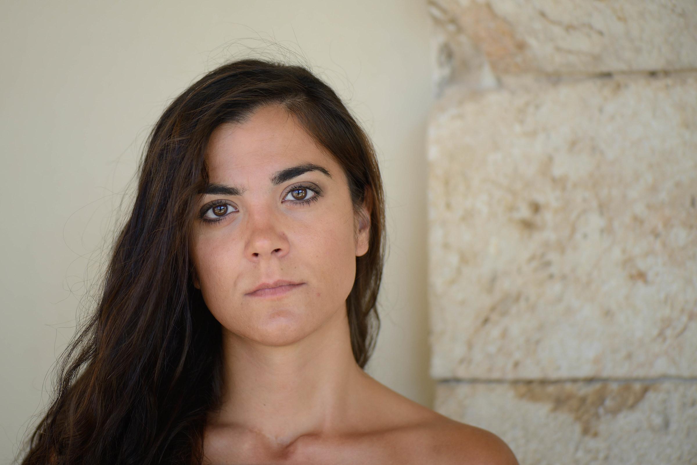 Maria ...
