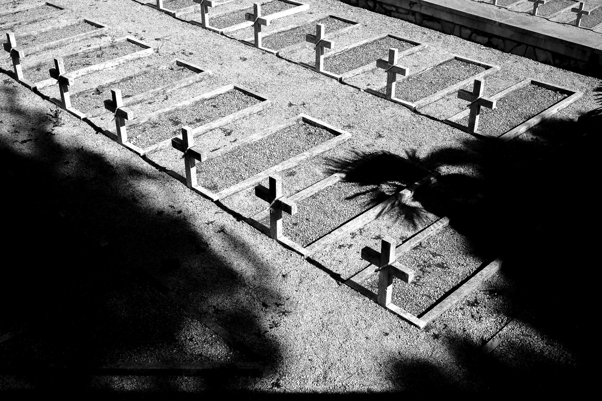 cimitero militare polacco loreto...