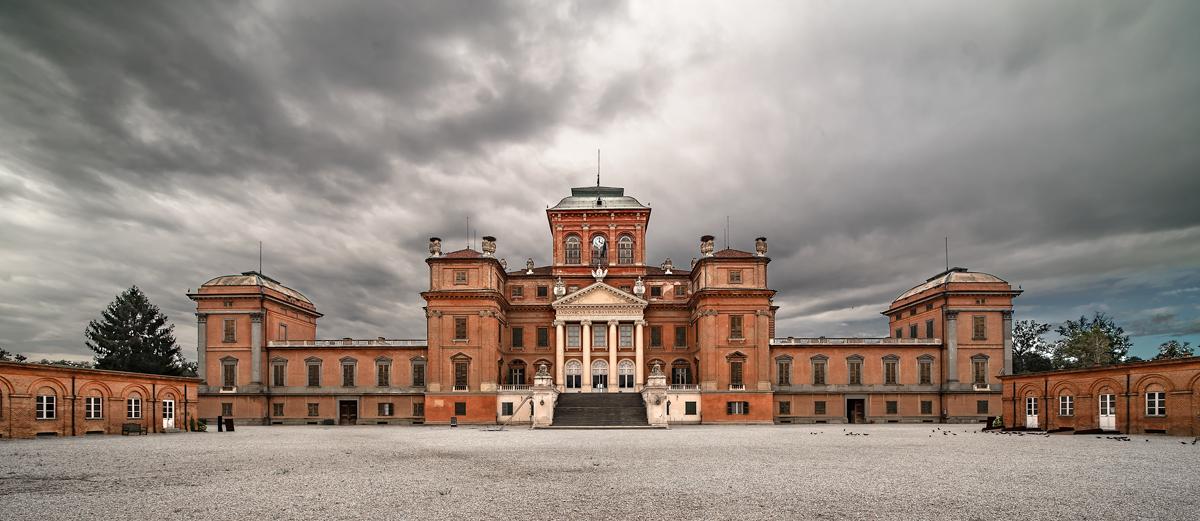 Castello di Racconigi...