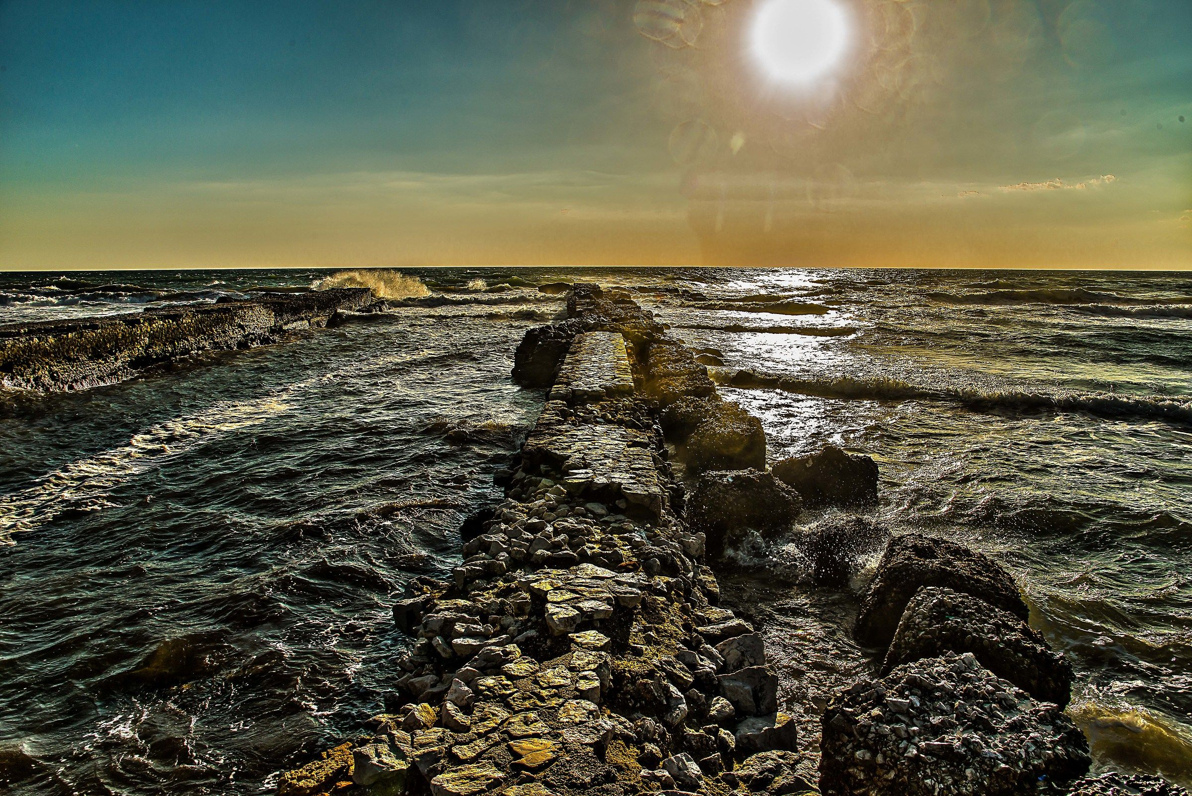 The Coast 2...