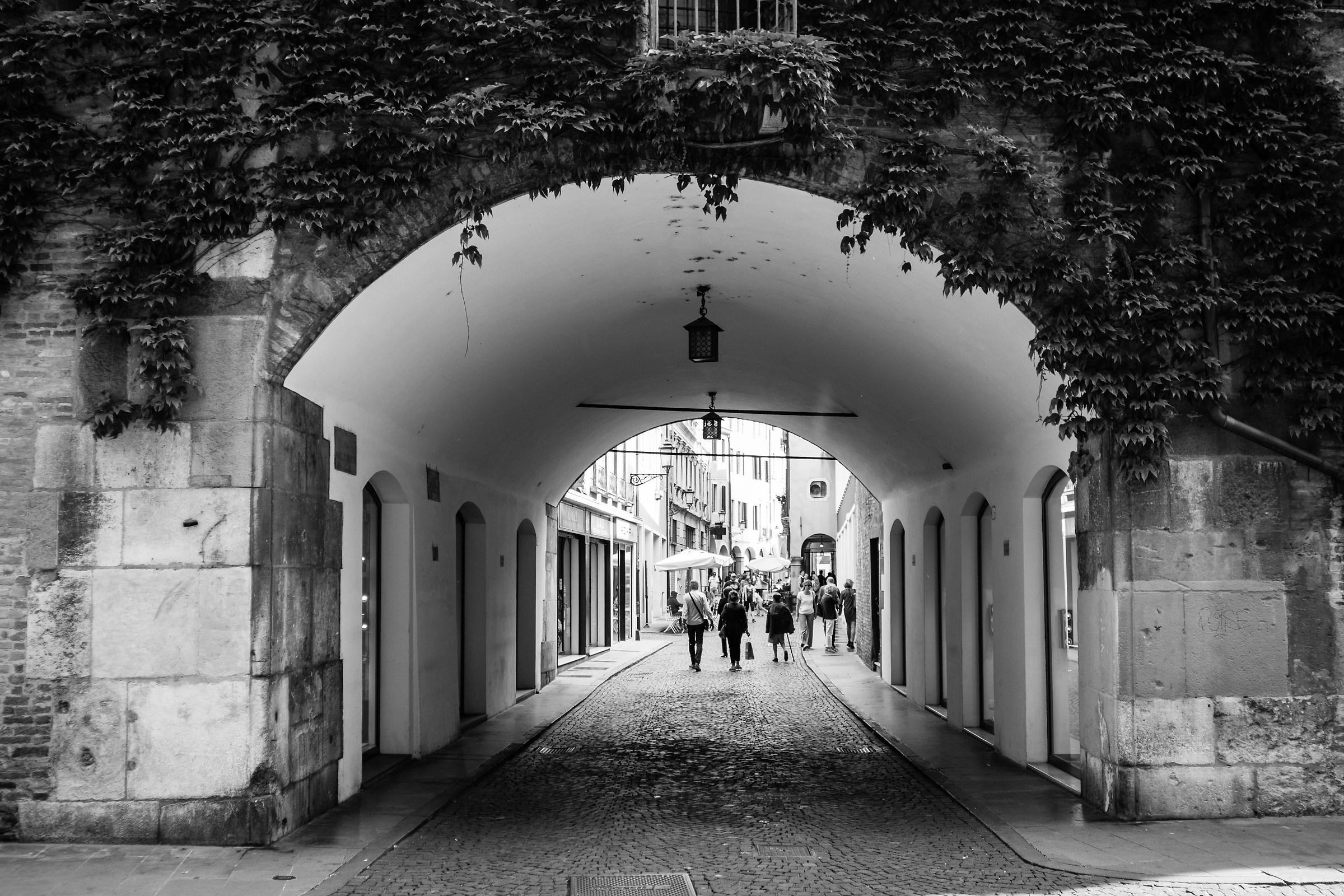 Arco Padova...