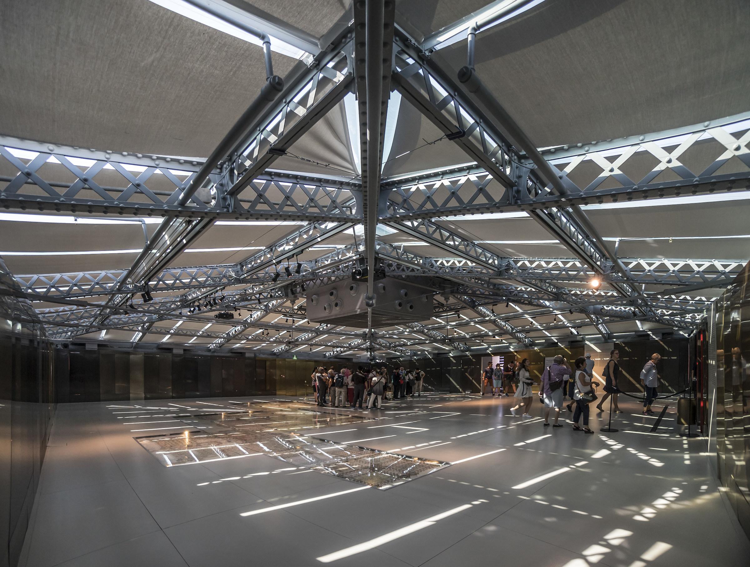 Fondaco dei Tedeschi - Event Pavillon - 3...
