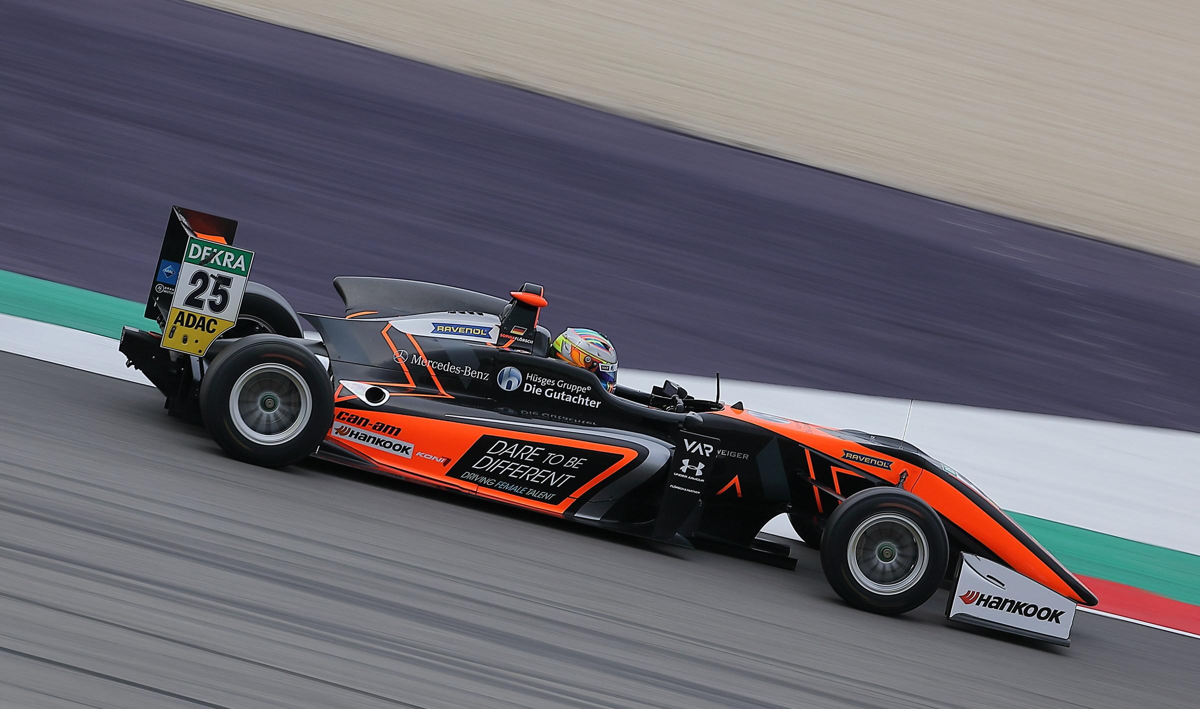 Misano. FIA Formula 3 European Championship....