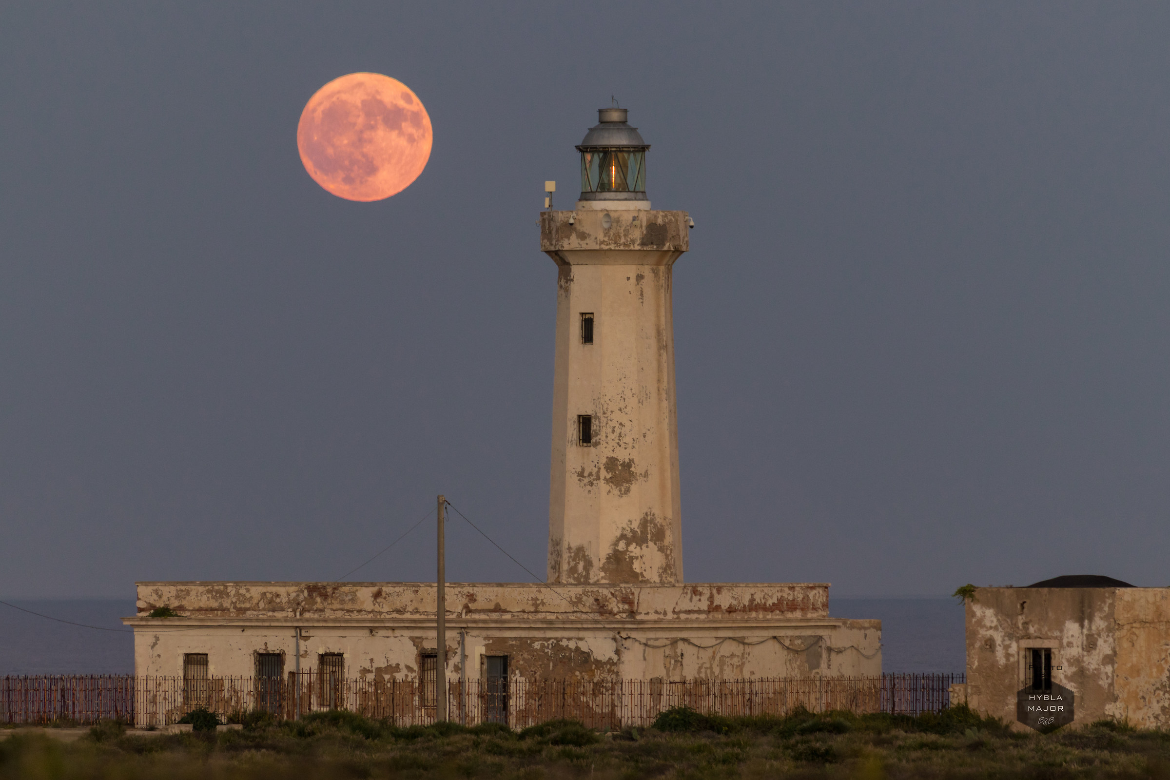 The Lighthouse ...