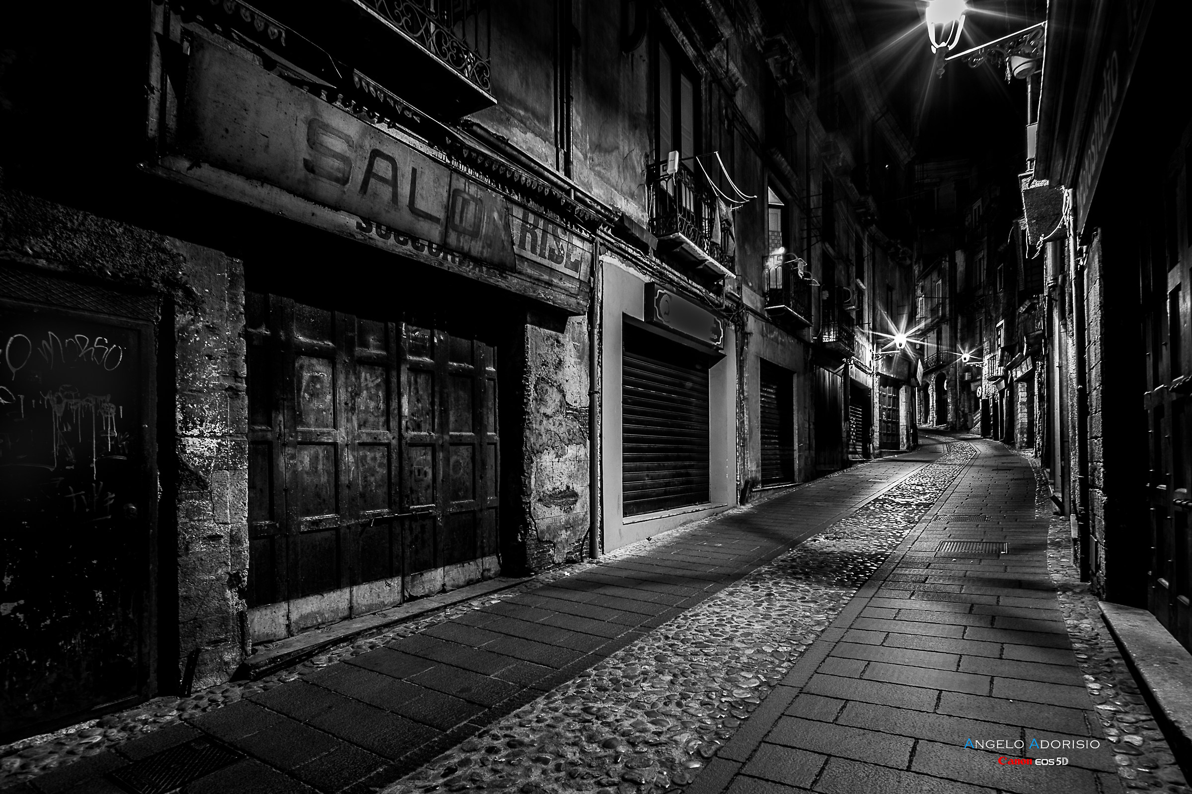 Old Town...