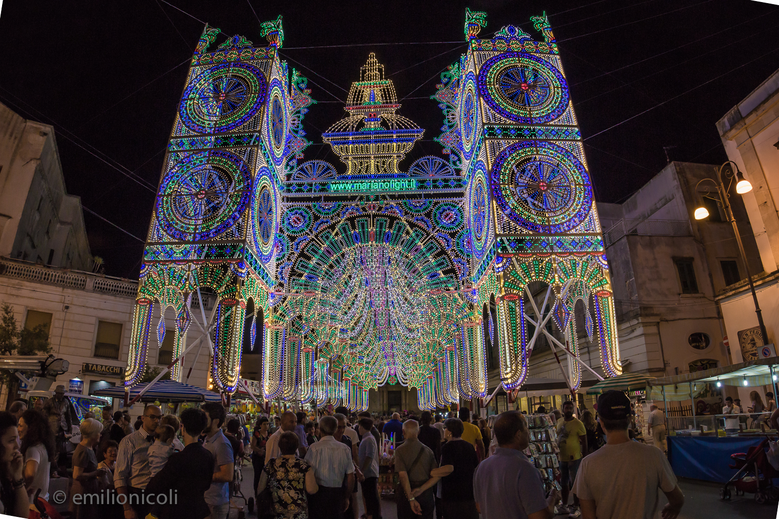 Illuminations of St. Peter and Paul...