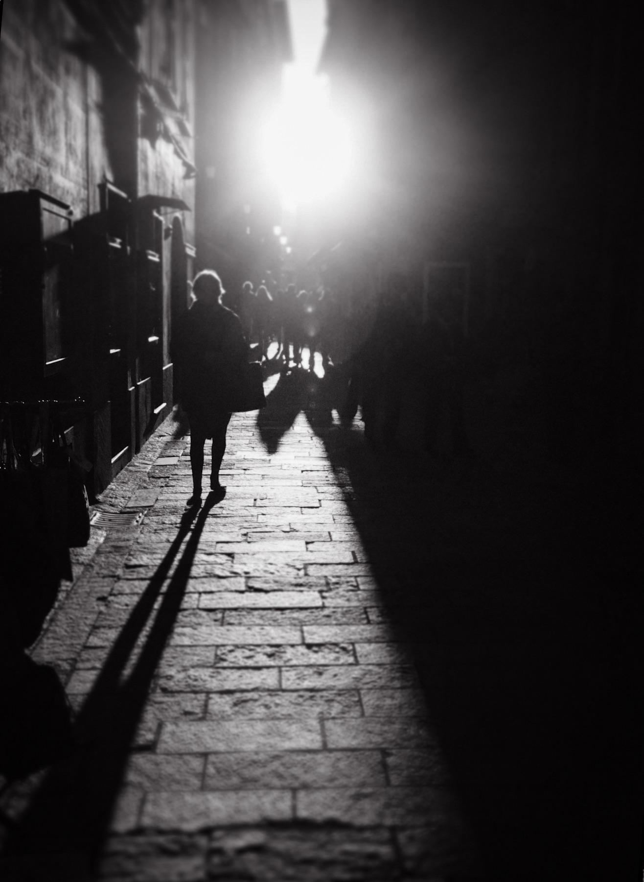 backlight...