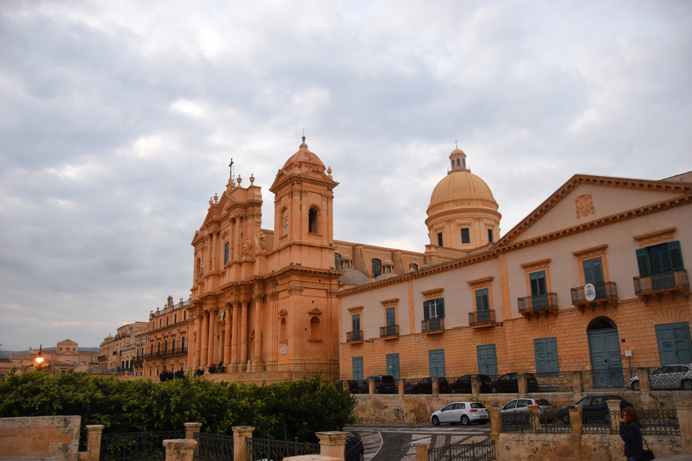 Cathedral of Noto...