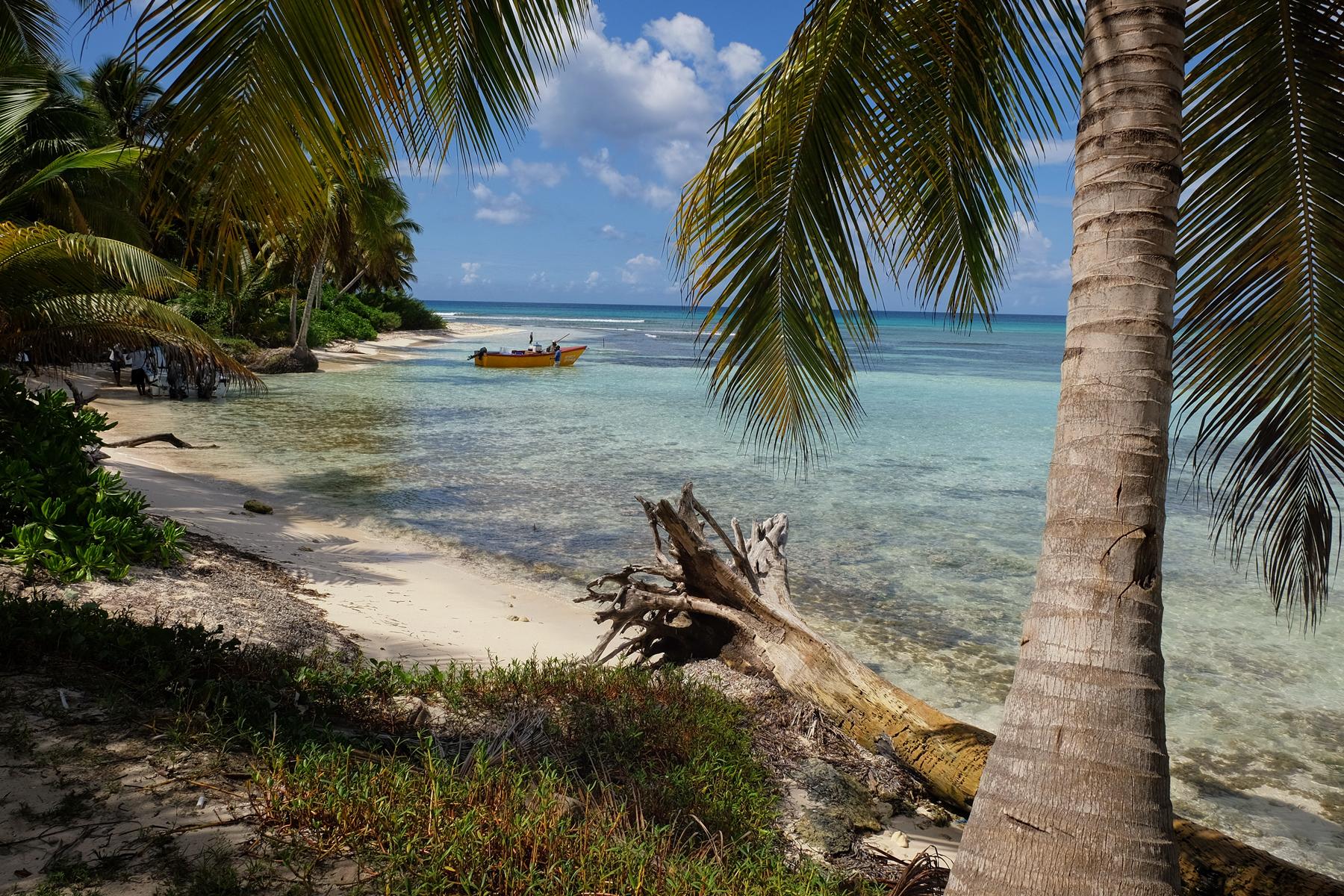 Dominican Republic...