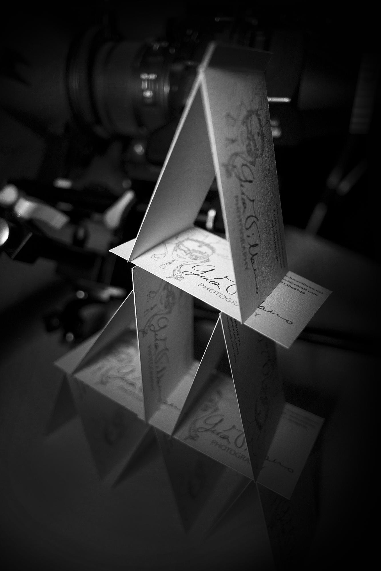 pyramid...