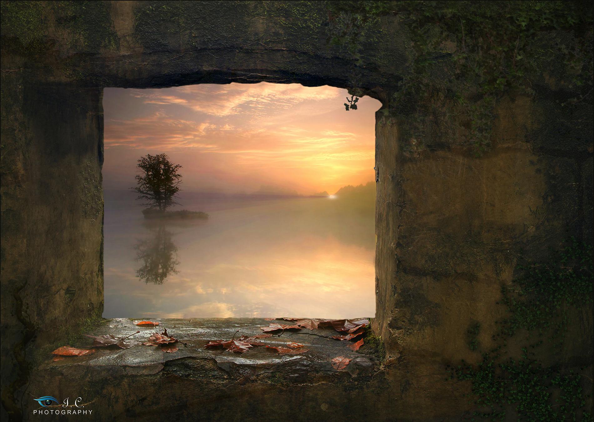 La finestra sul lago juzaphoto - La finestra sul lago viterbo ...