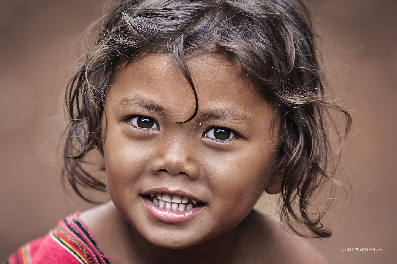luang  prabang province - hills tribe...