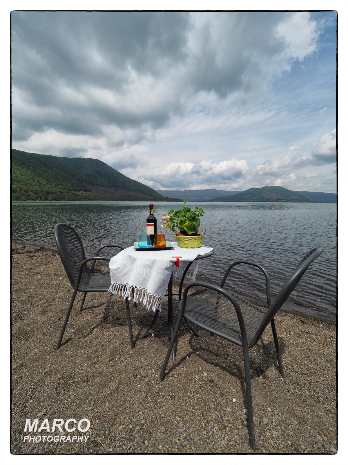 Lake Vico - Ronciglione (vt)...