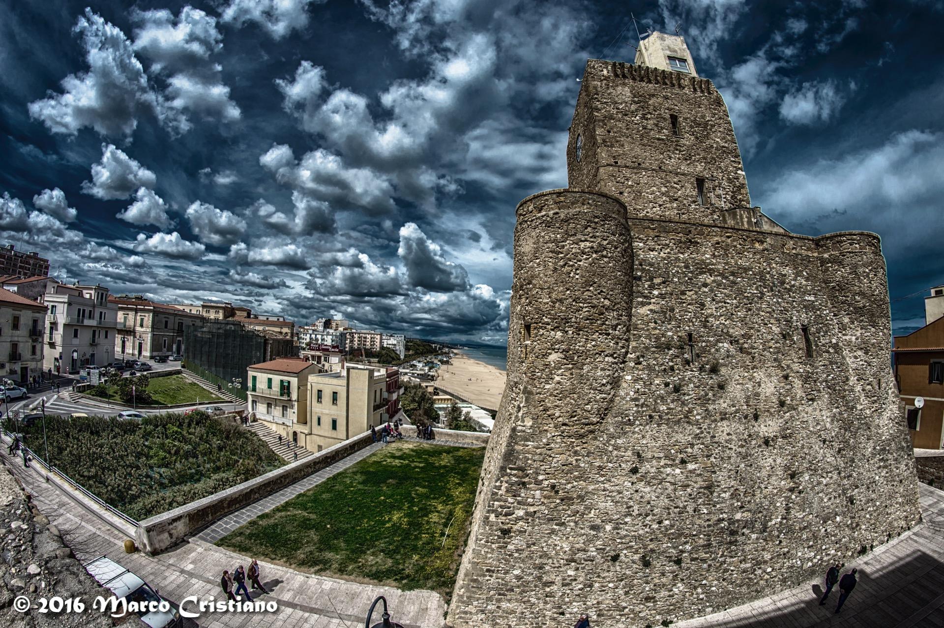 Il Castello......