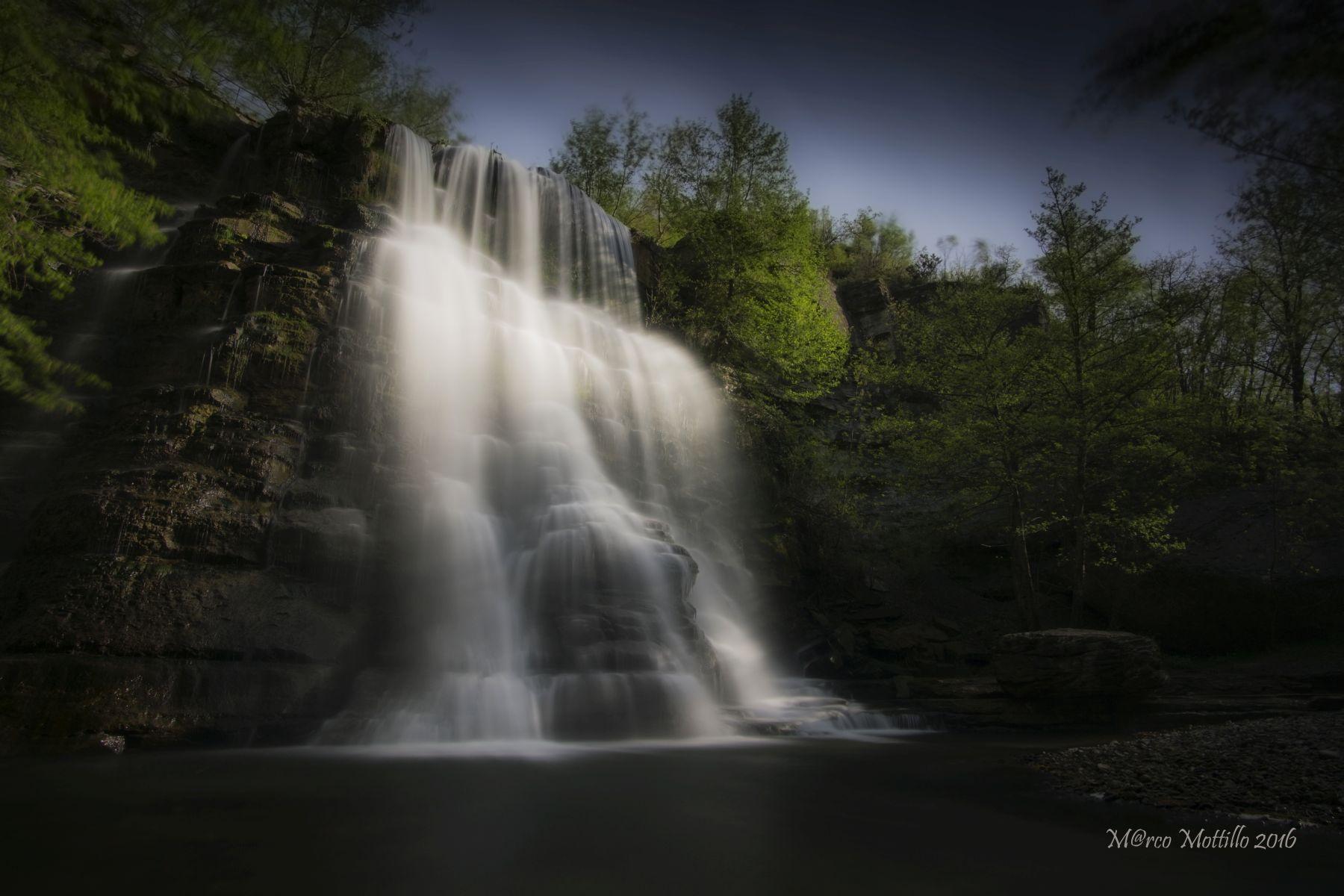 alferello waterfall 2...