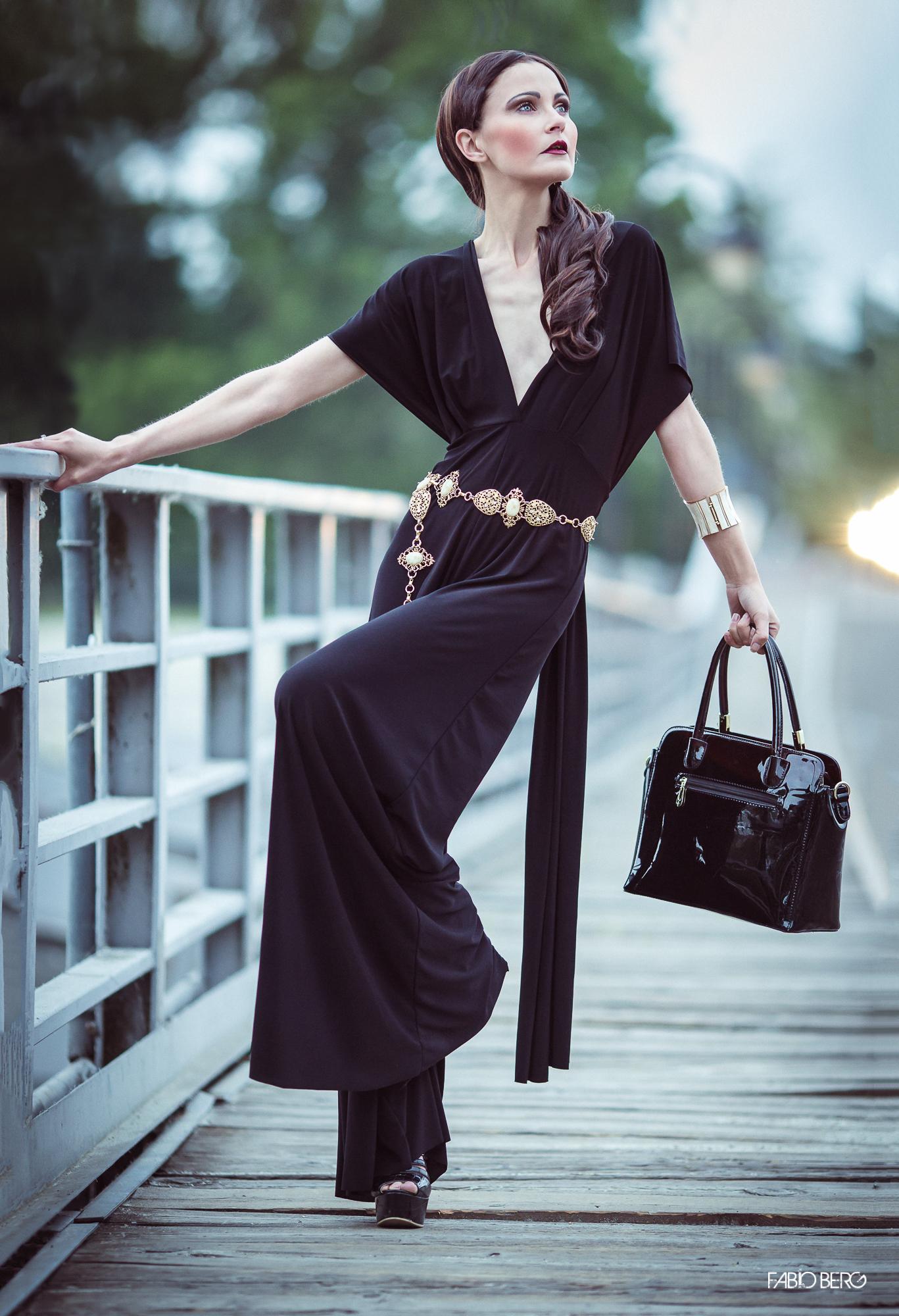 Poisonhipnotick - Natasha Guarnieri - Fashion Action...