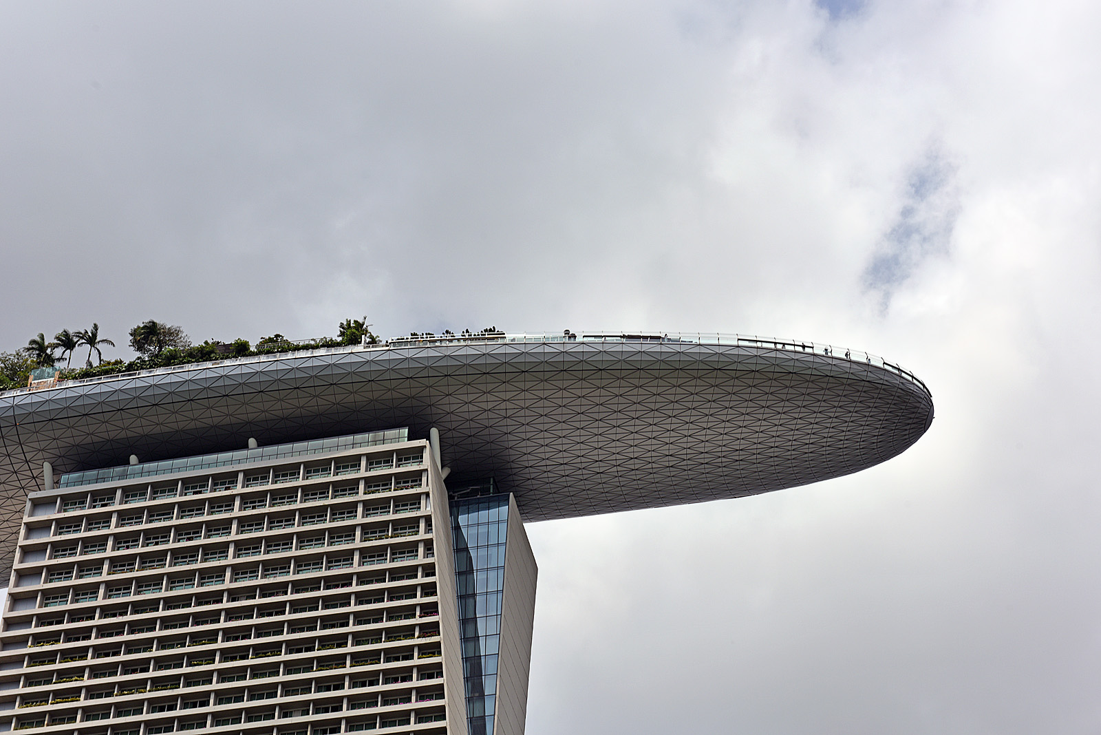 Singapore Marina Bay Sands...