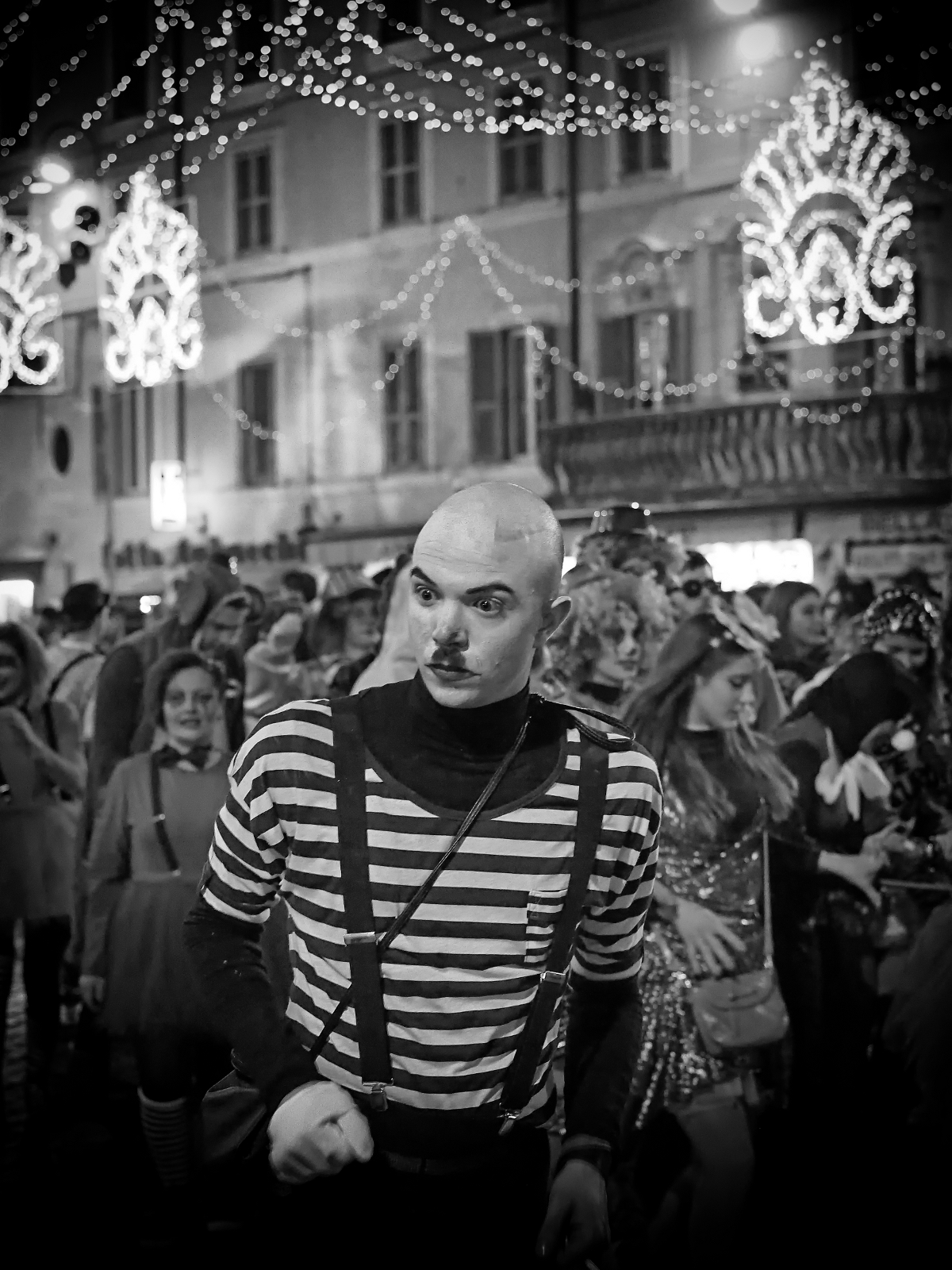 Mime...