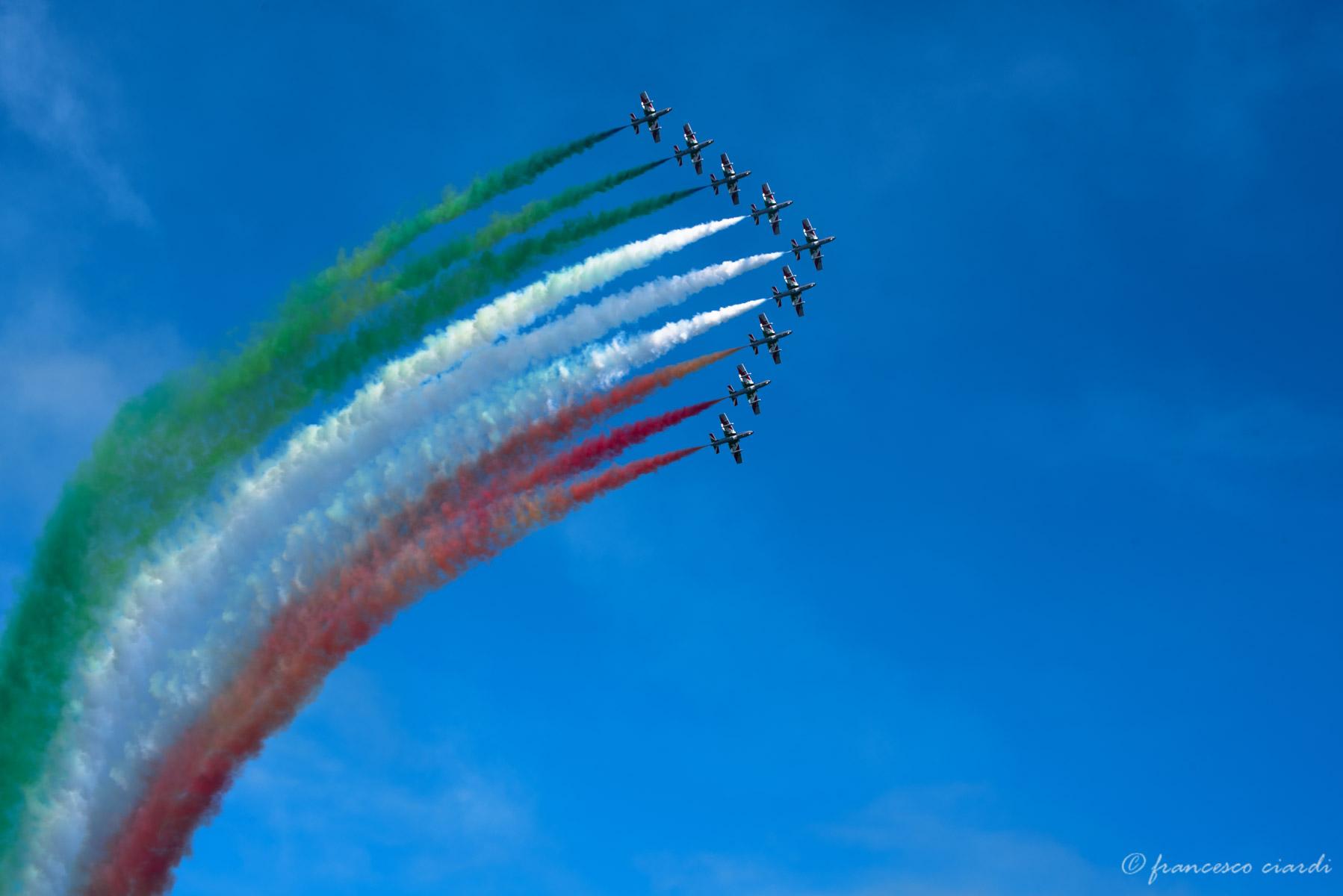 Orgoglio italiano...