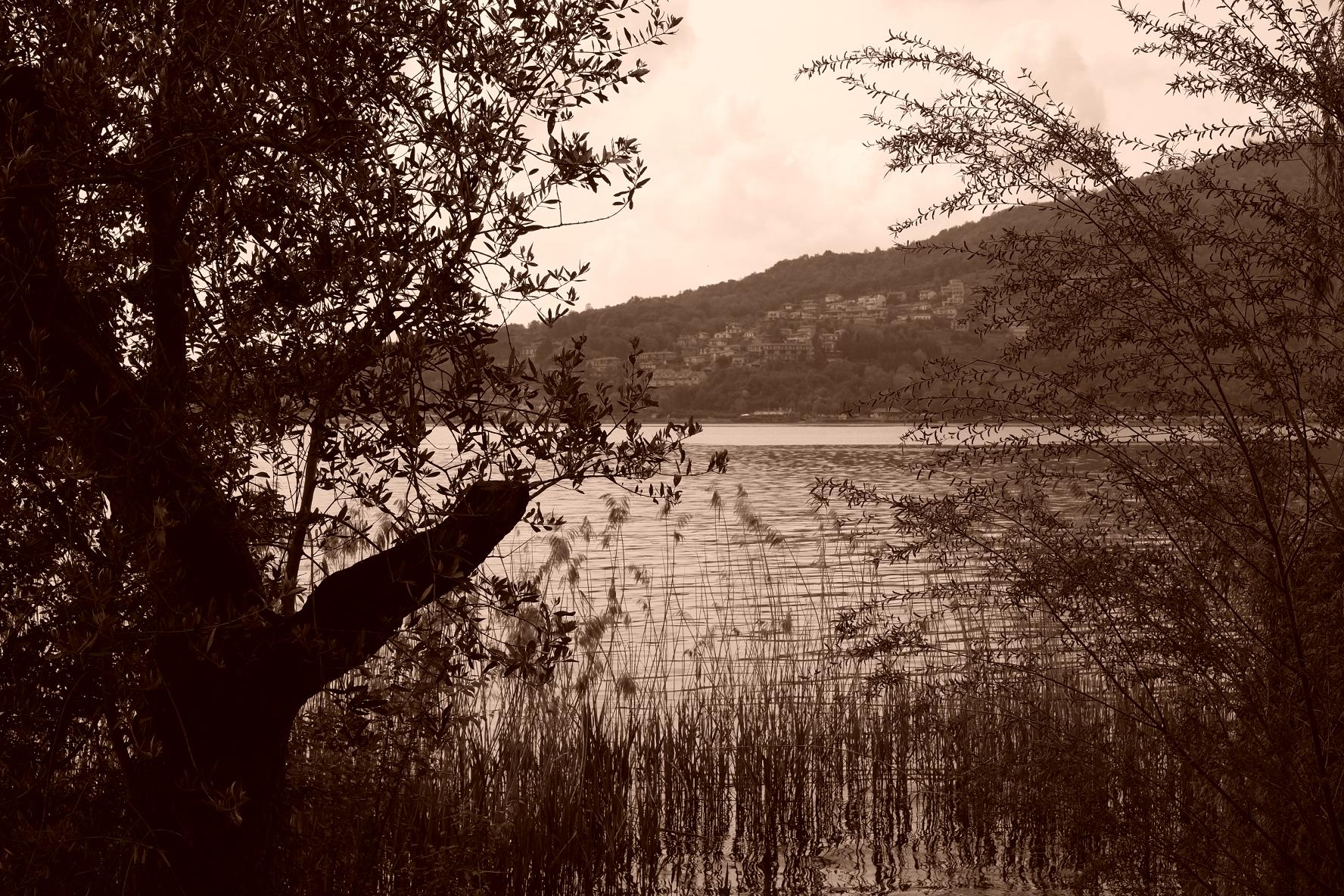 Lago Sebino...