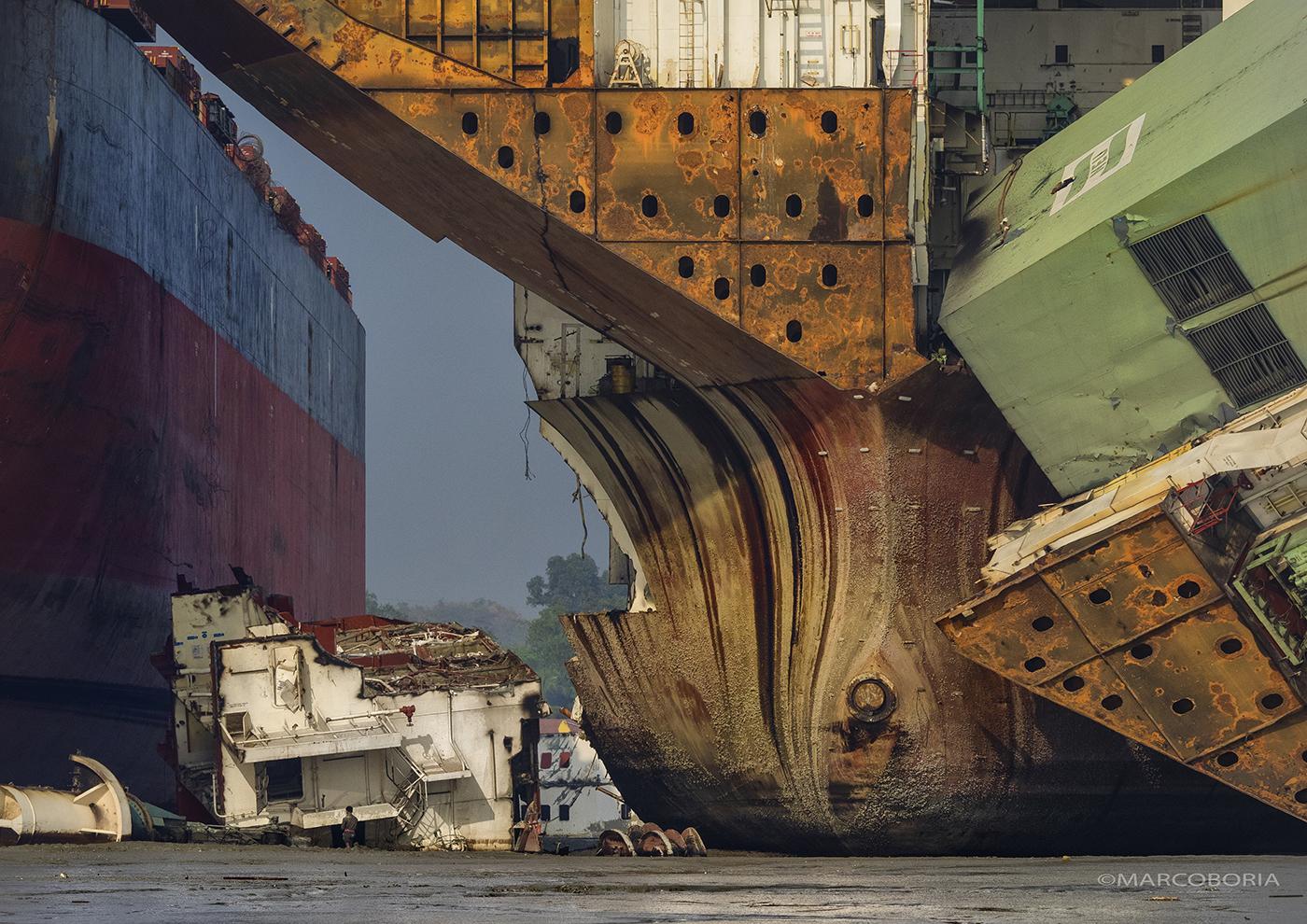 Ship 5...