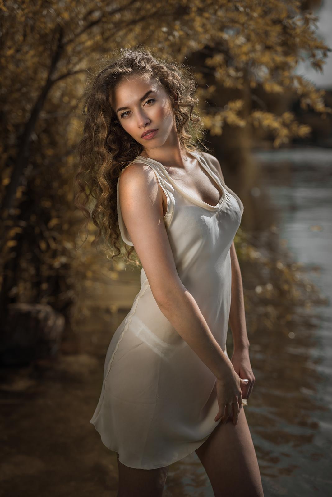 Vanessa...