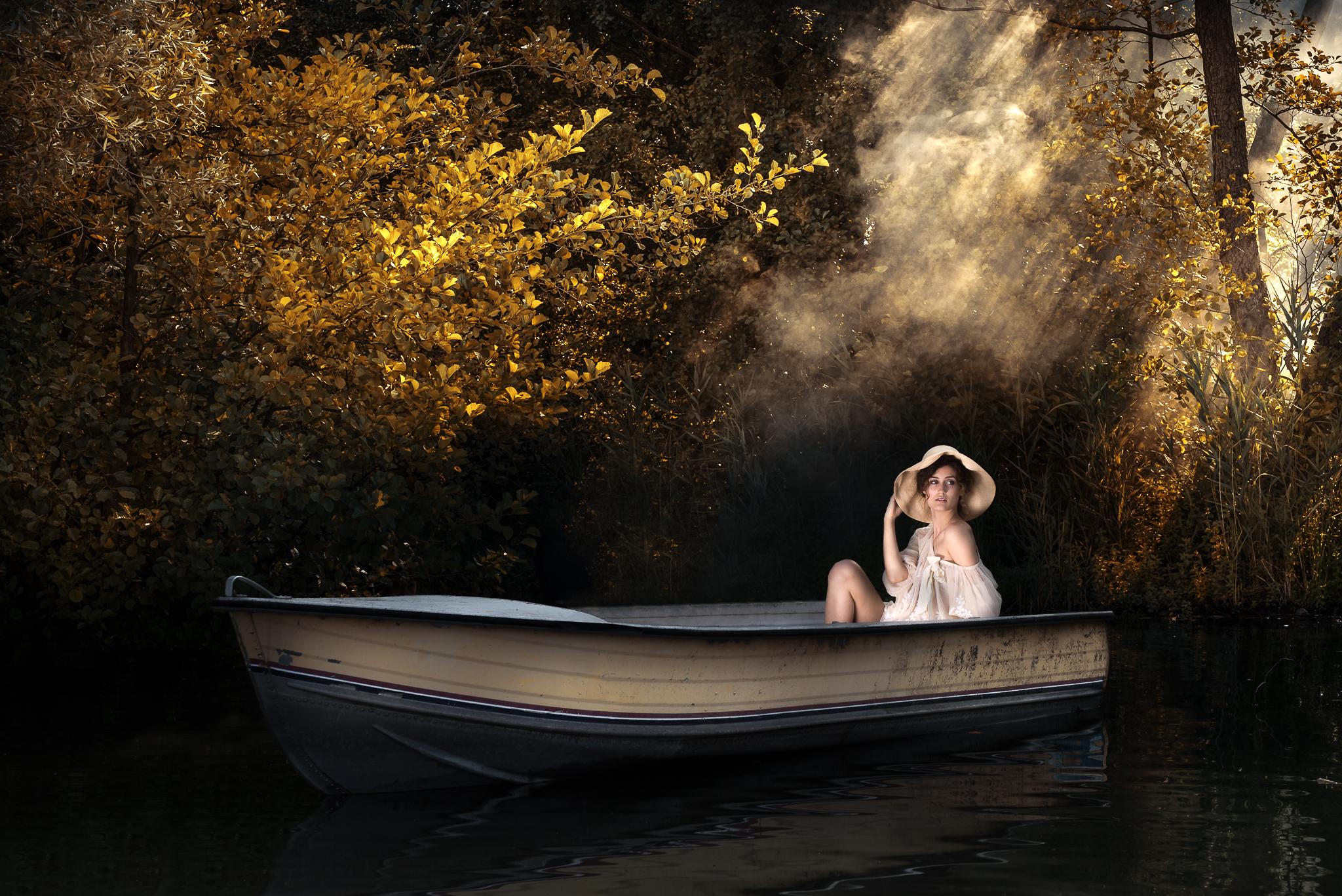Lady Lake...