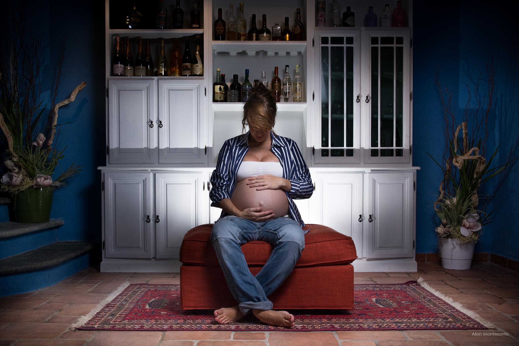 Maternity...