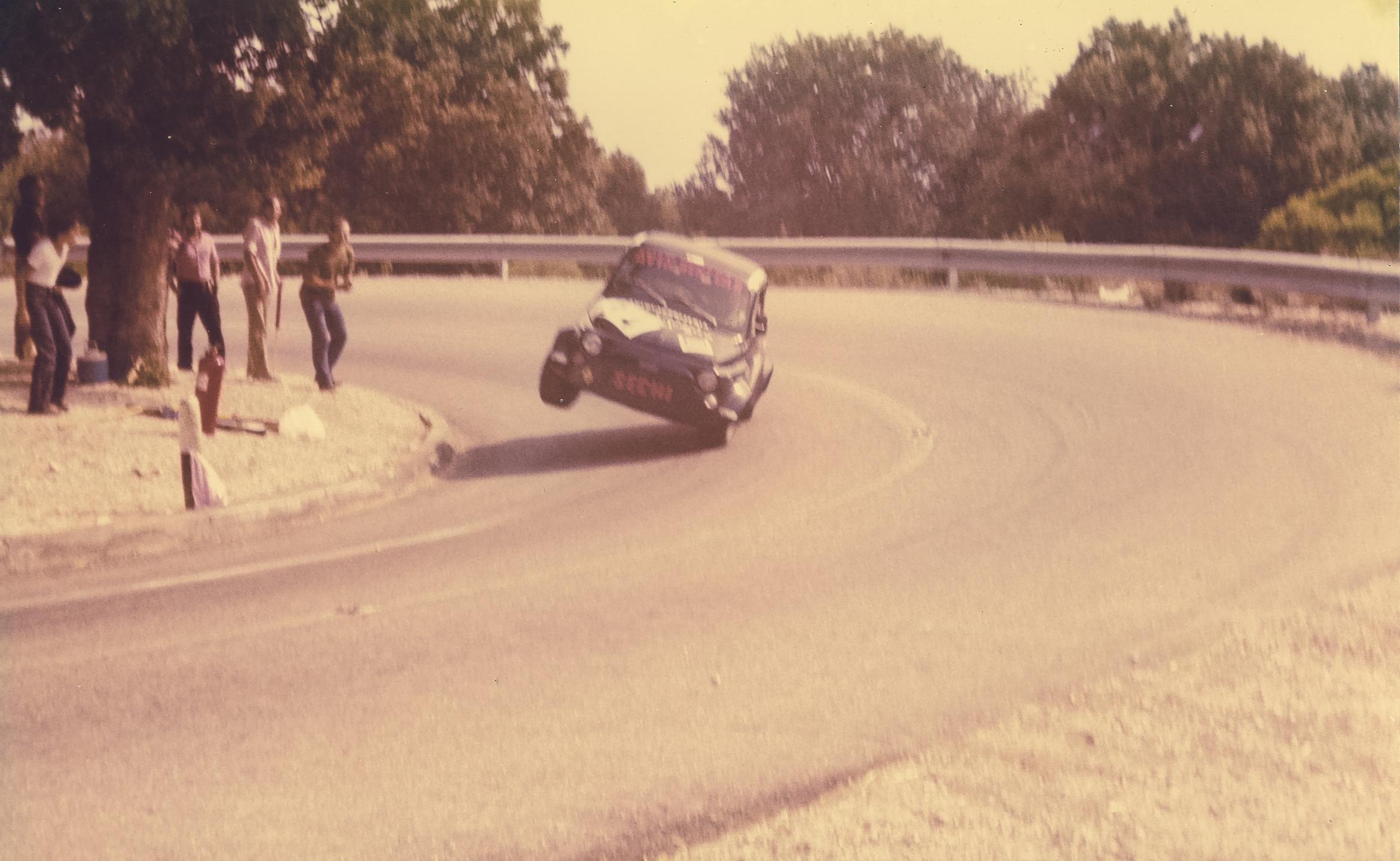 Cala Gonone 1979...