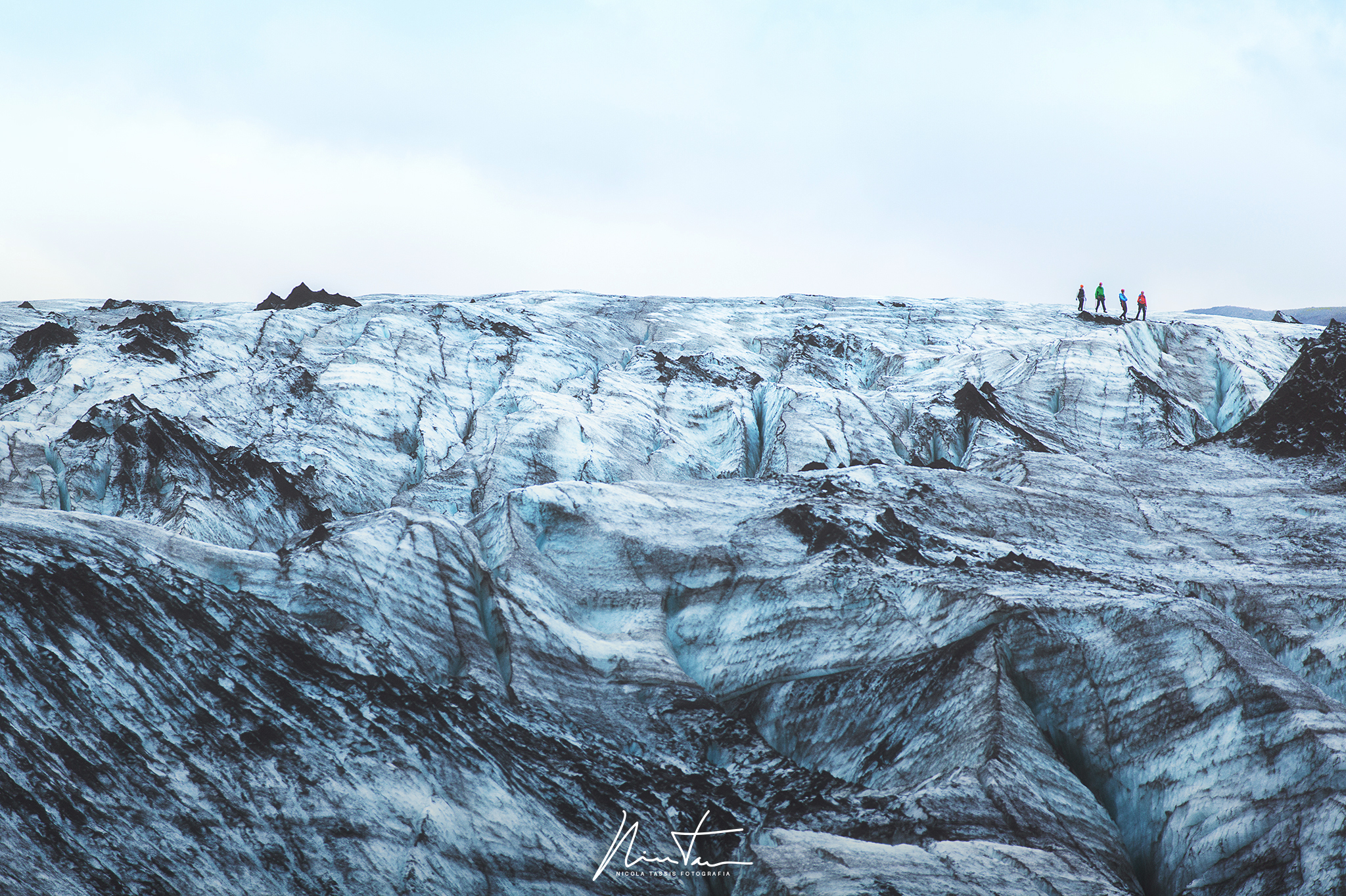 Glaciers Adventures...